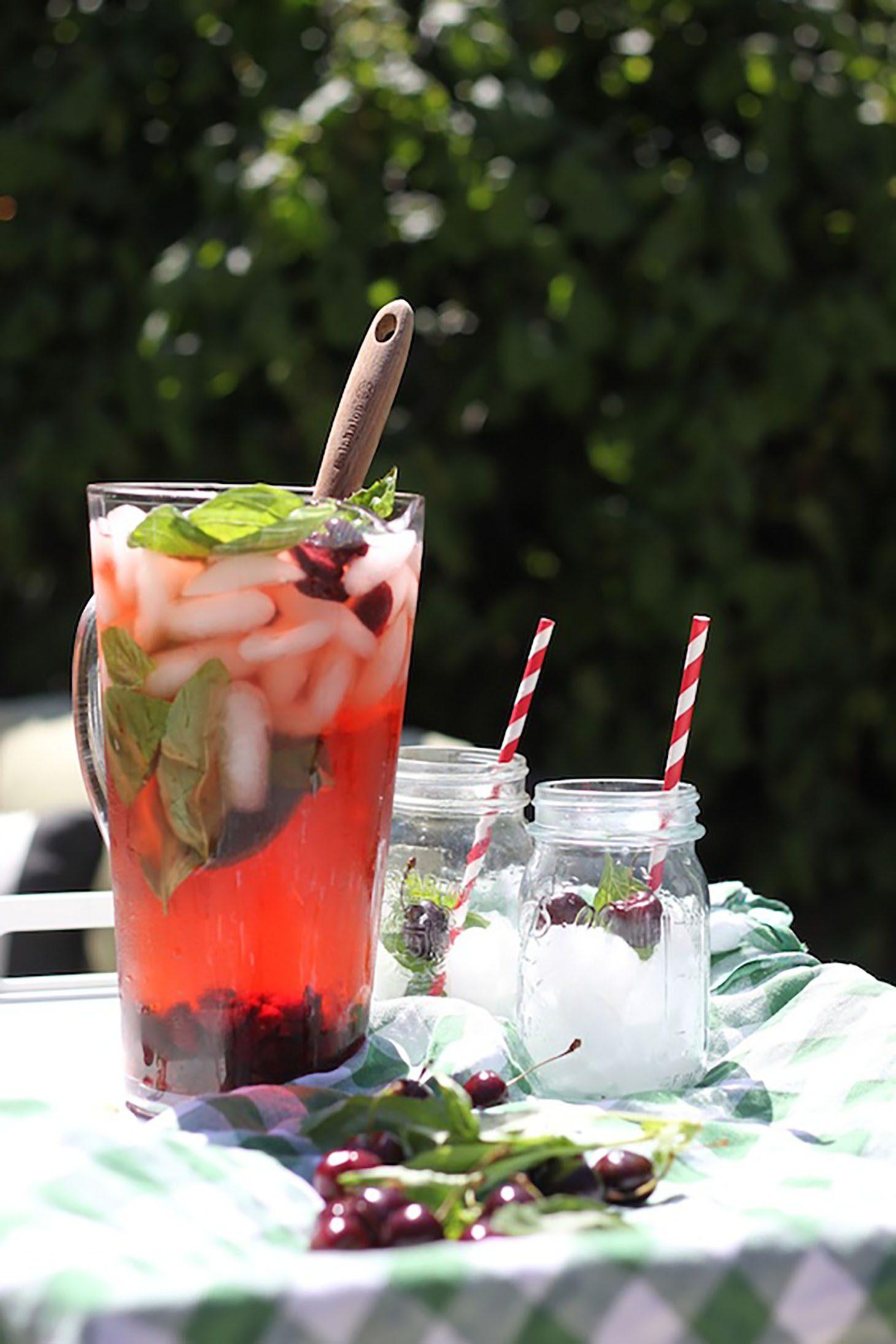 Jillian Harris Must Try Summer Cocktails