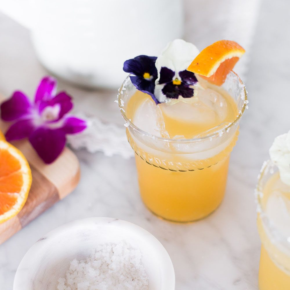 Jillian Harris Must Try Summer Cocktails