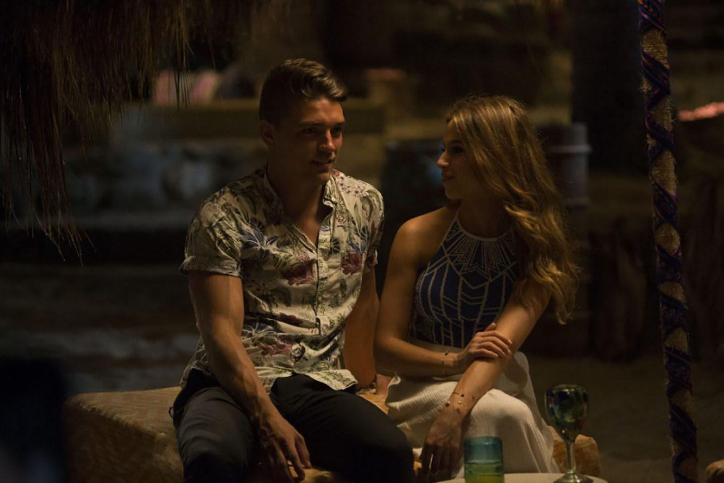 Jillian Harris My Bachelor in Paradise Recap