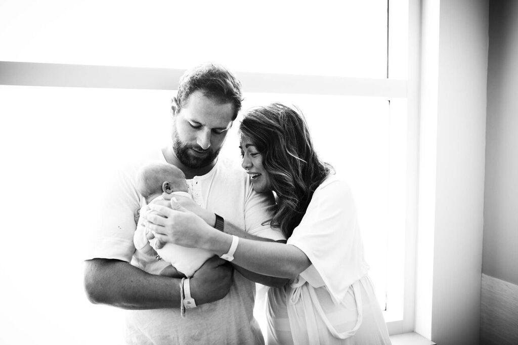 Jillian Harris Rules for Visiting a New Parent-2