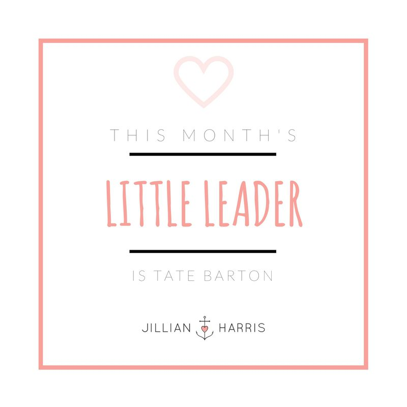 Little Leader