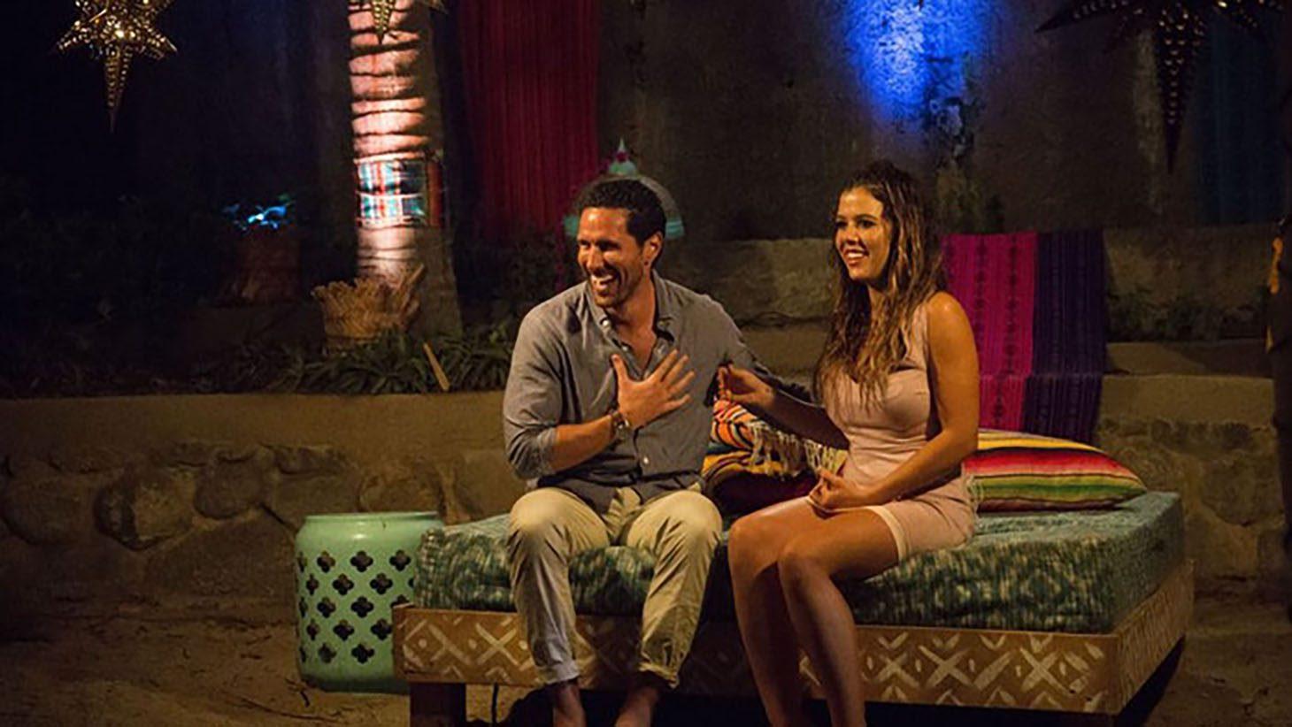 Jillian Harris Bachelor in Paradise Finale Recap