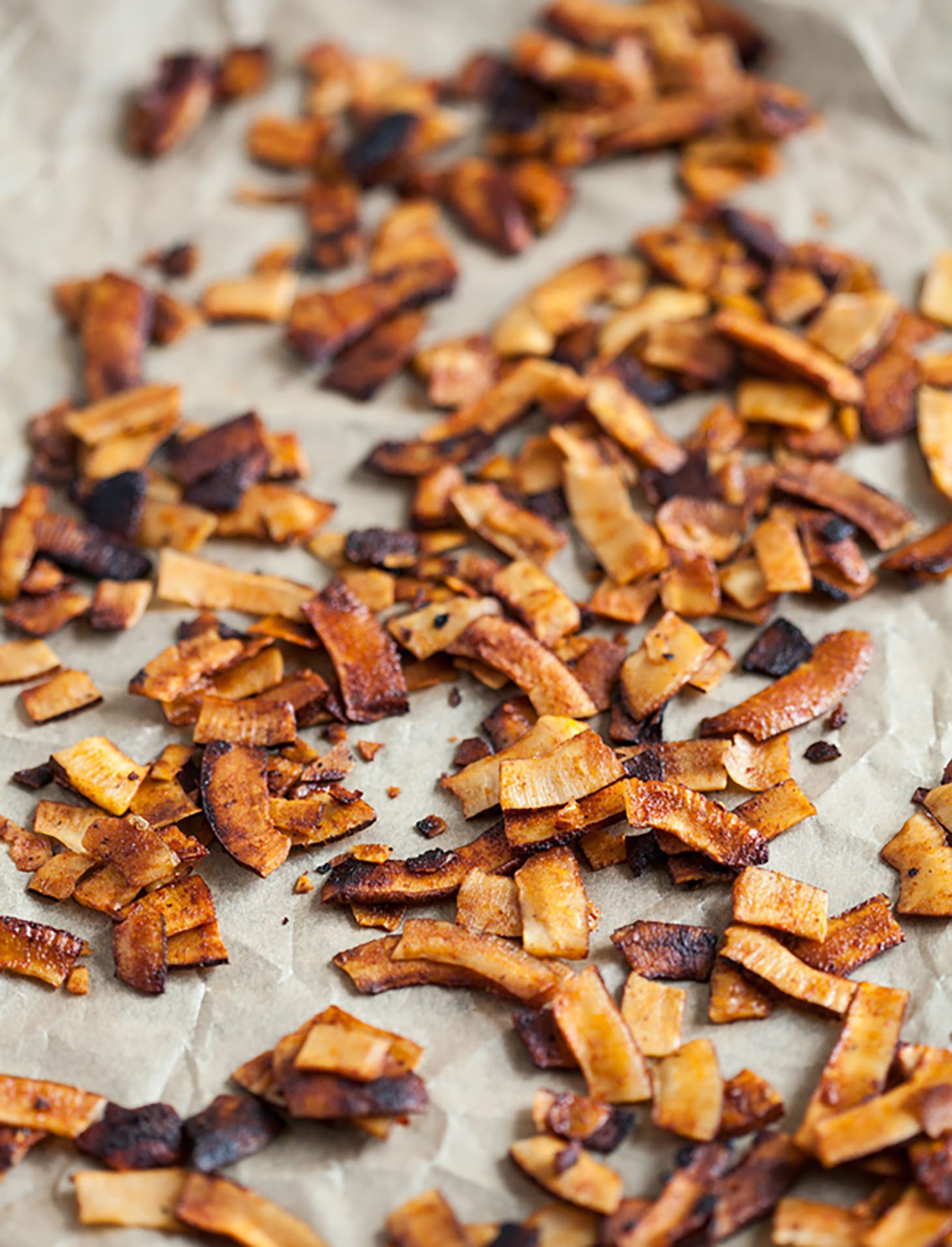 Jillian Harris Guide to Bacon Alternatives