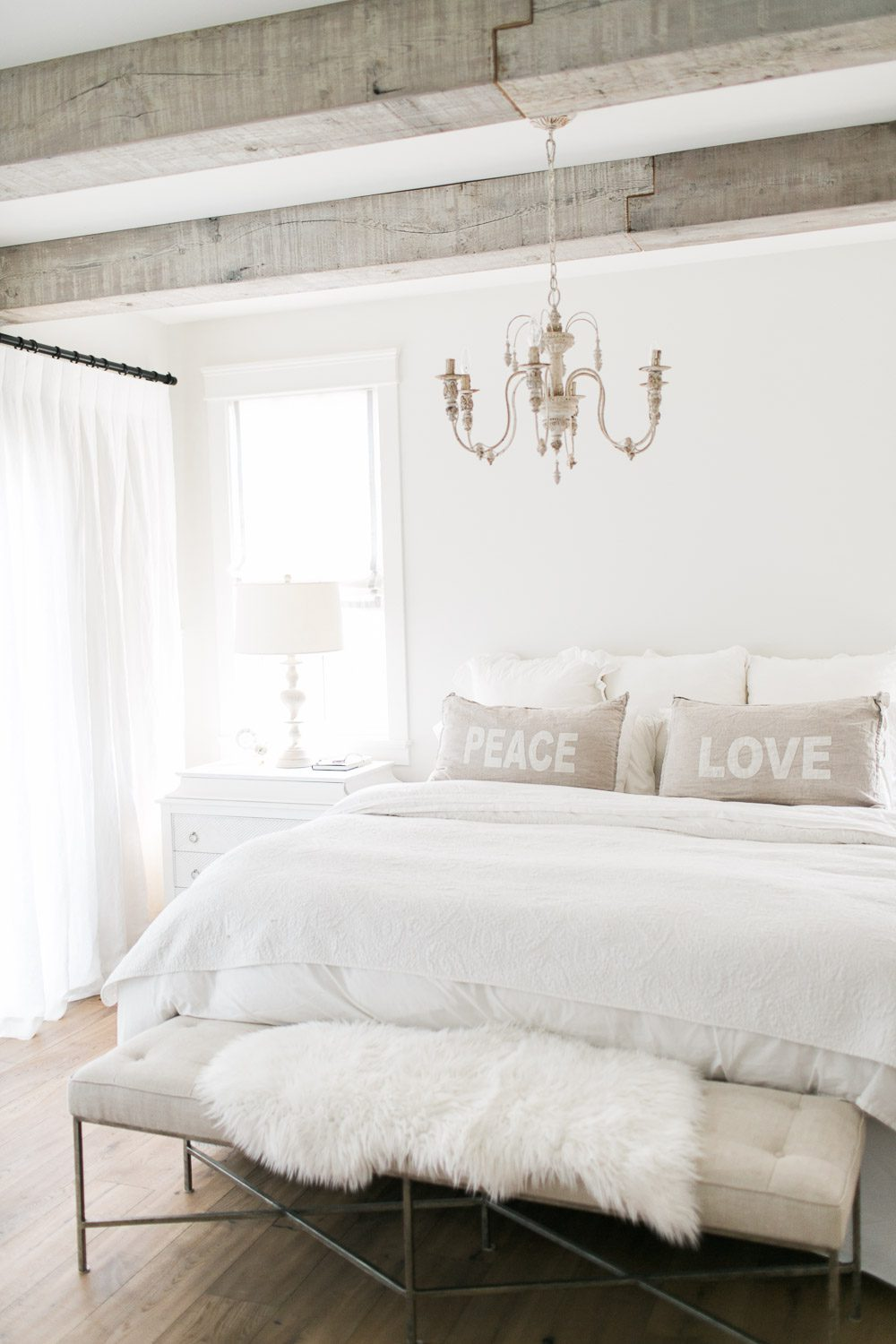 Jillian Harris How to Become a Morning Person