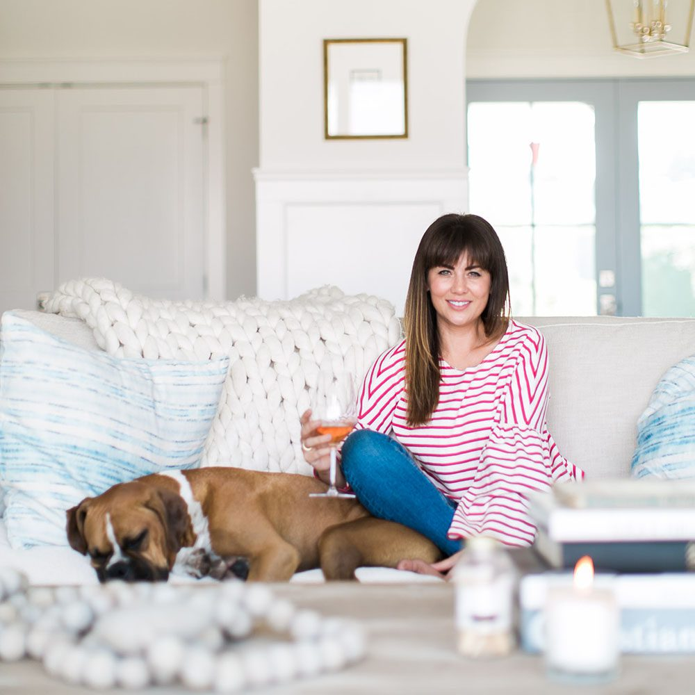 Jillian Harris Mamas for Mamas Brunch Fundraiser