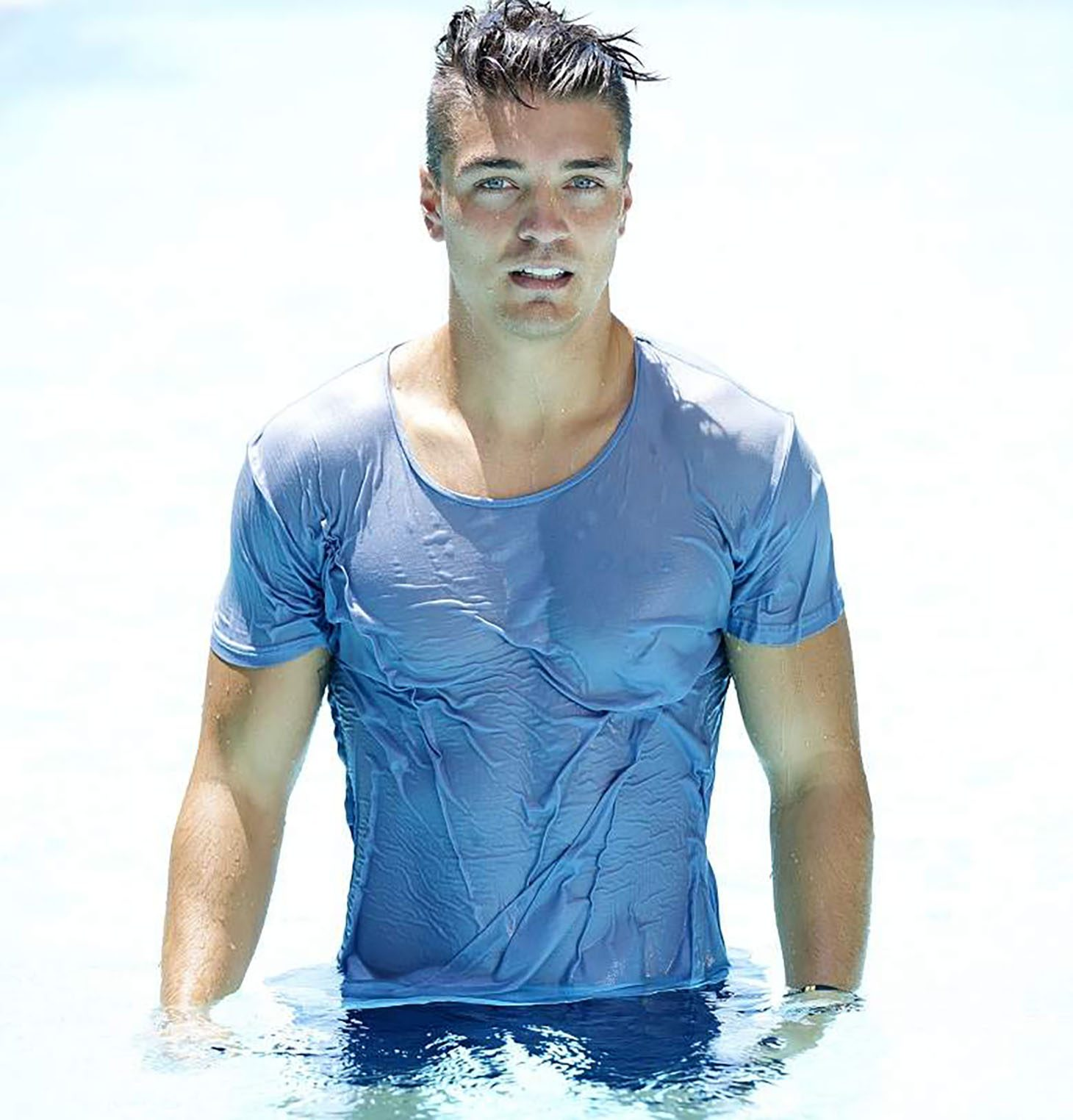 fb862c5a9d My Bachelor In Paradise Secret | Jillian Harris | Bloglovin'