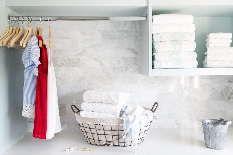 Jillian Harris Persil Laundry Detergent
