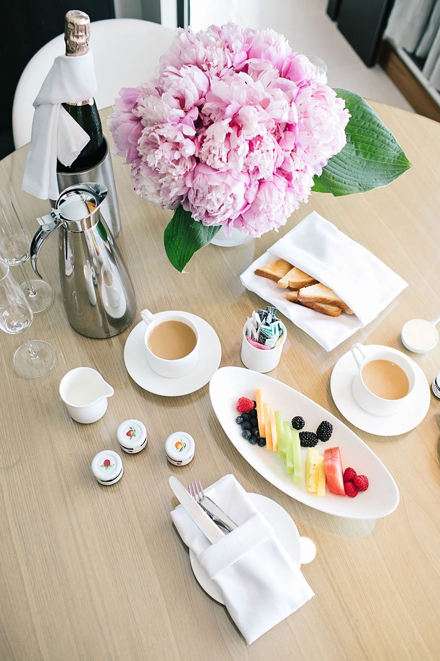 Jillian Harris Steps to Becoming a Morning Person
