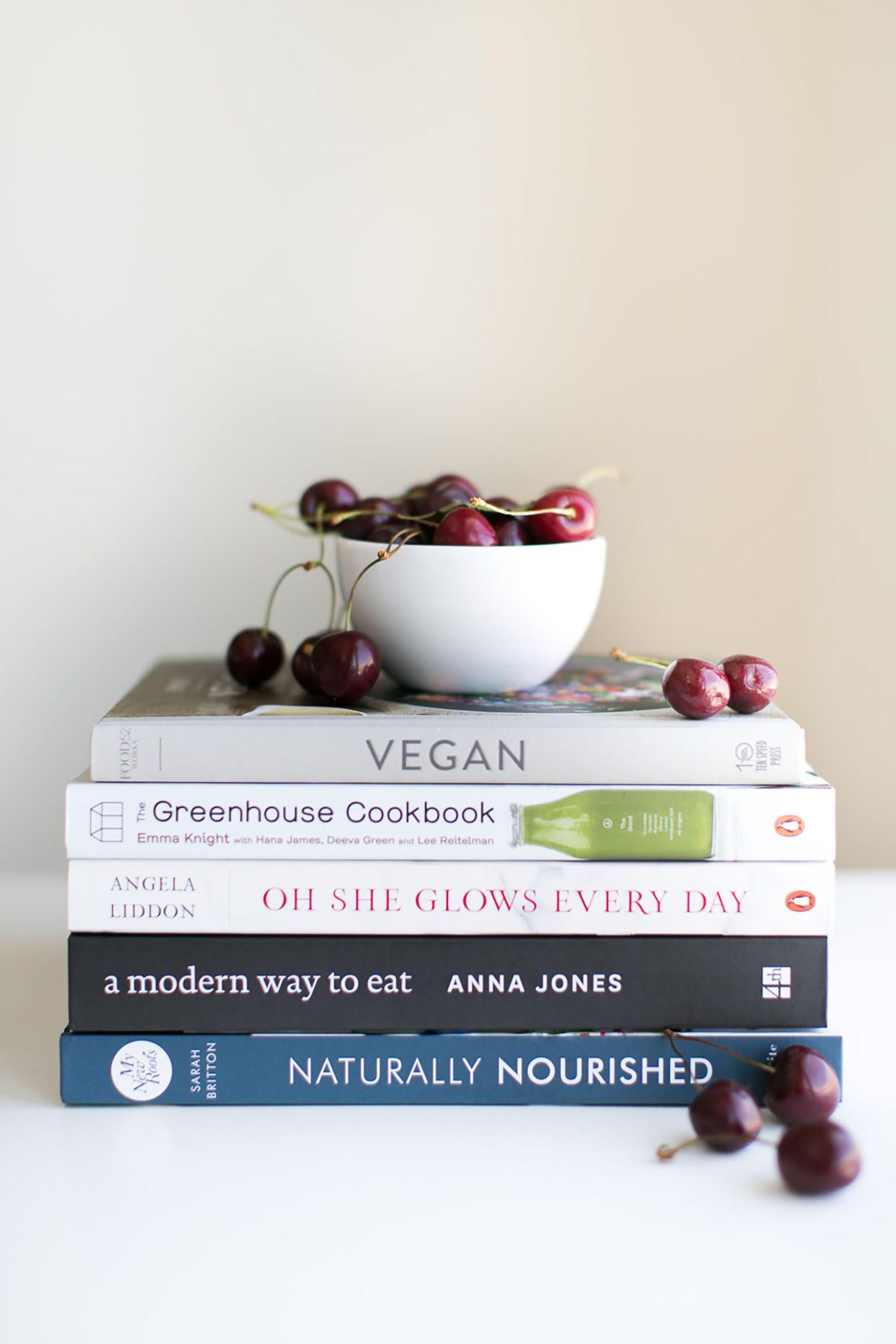 Jillian Harris Tips for a Plant Based Diet