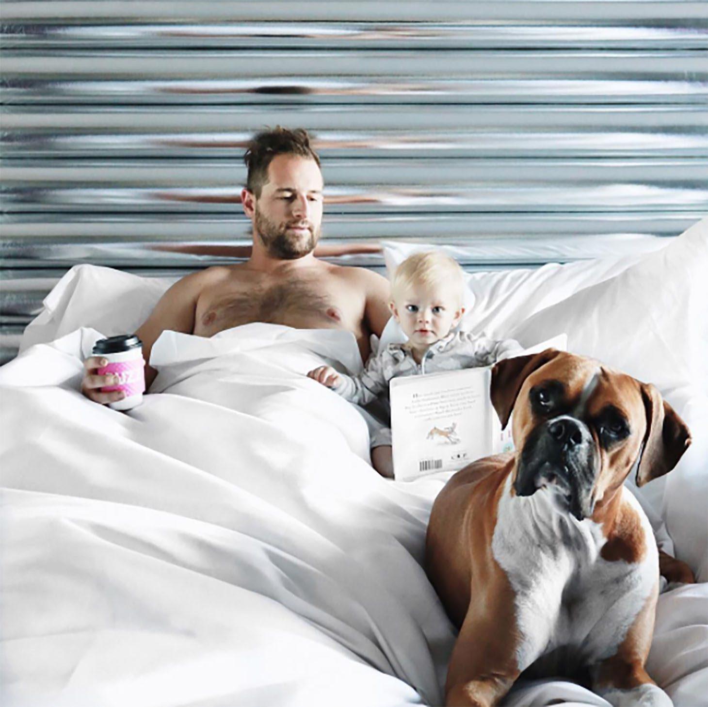 Justin Pasutto - On Fatherhood