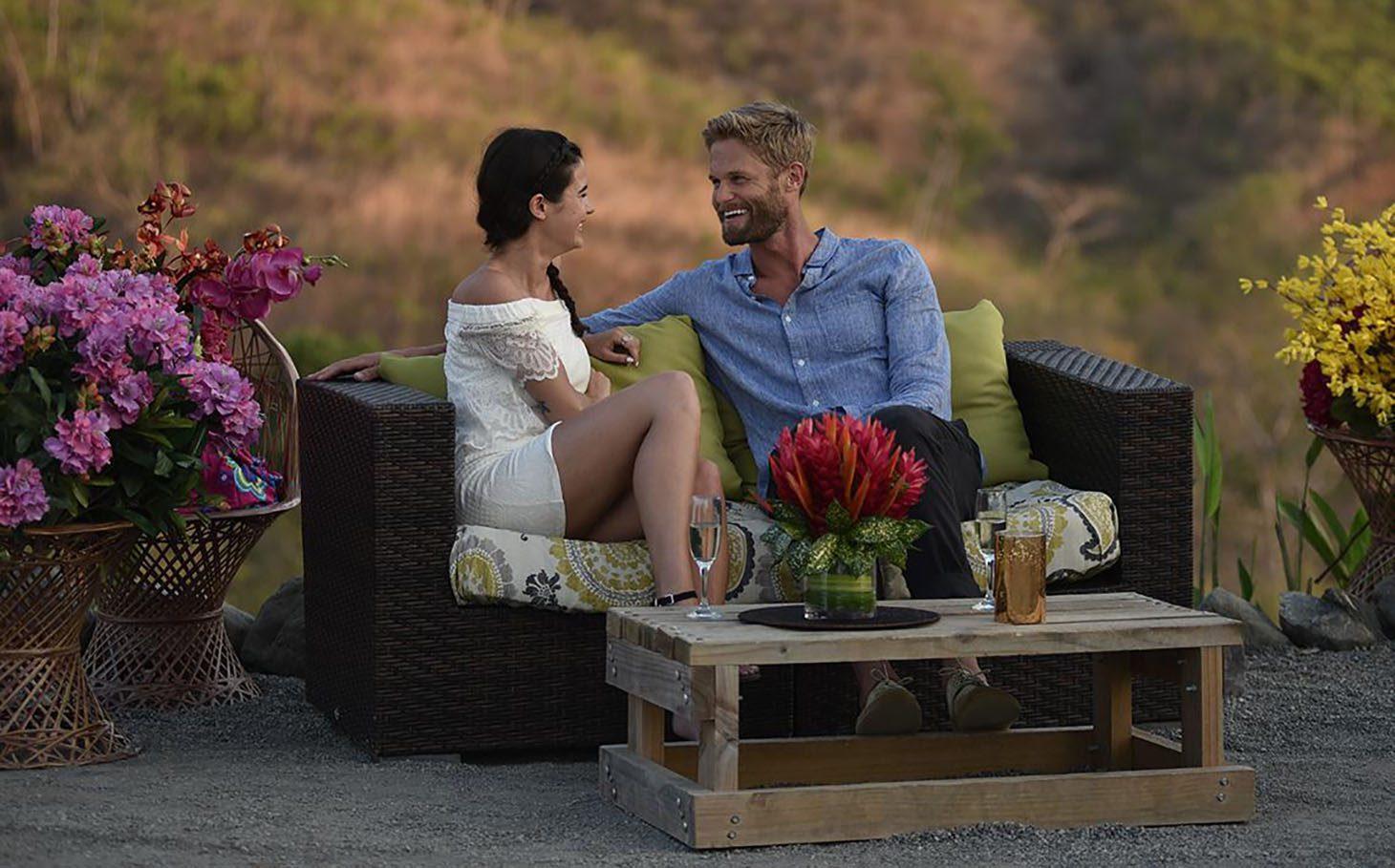 Jillian Harris Bachelor Canada Recap