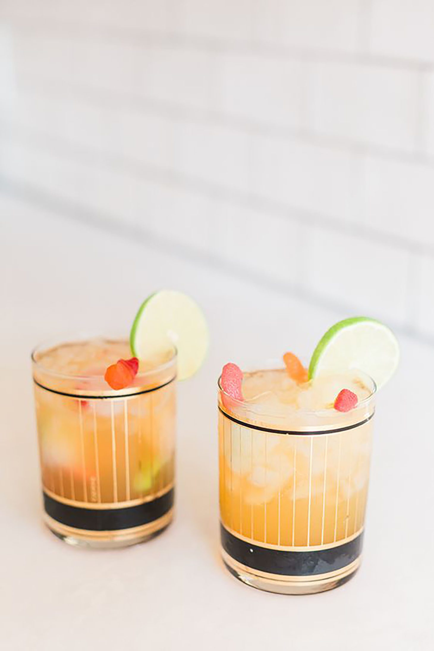 Jillian Harris Halloween Cocktail Recipes