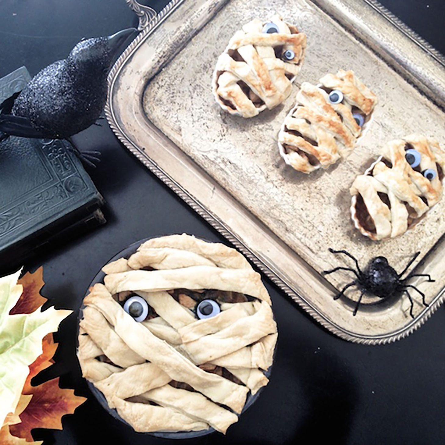 Jillian Harris Halloween Recipes