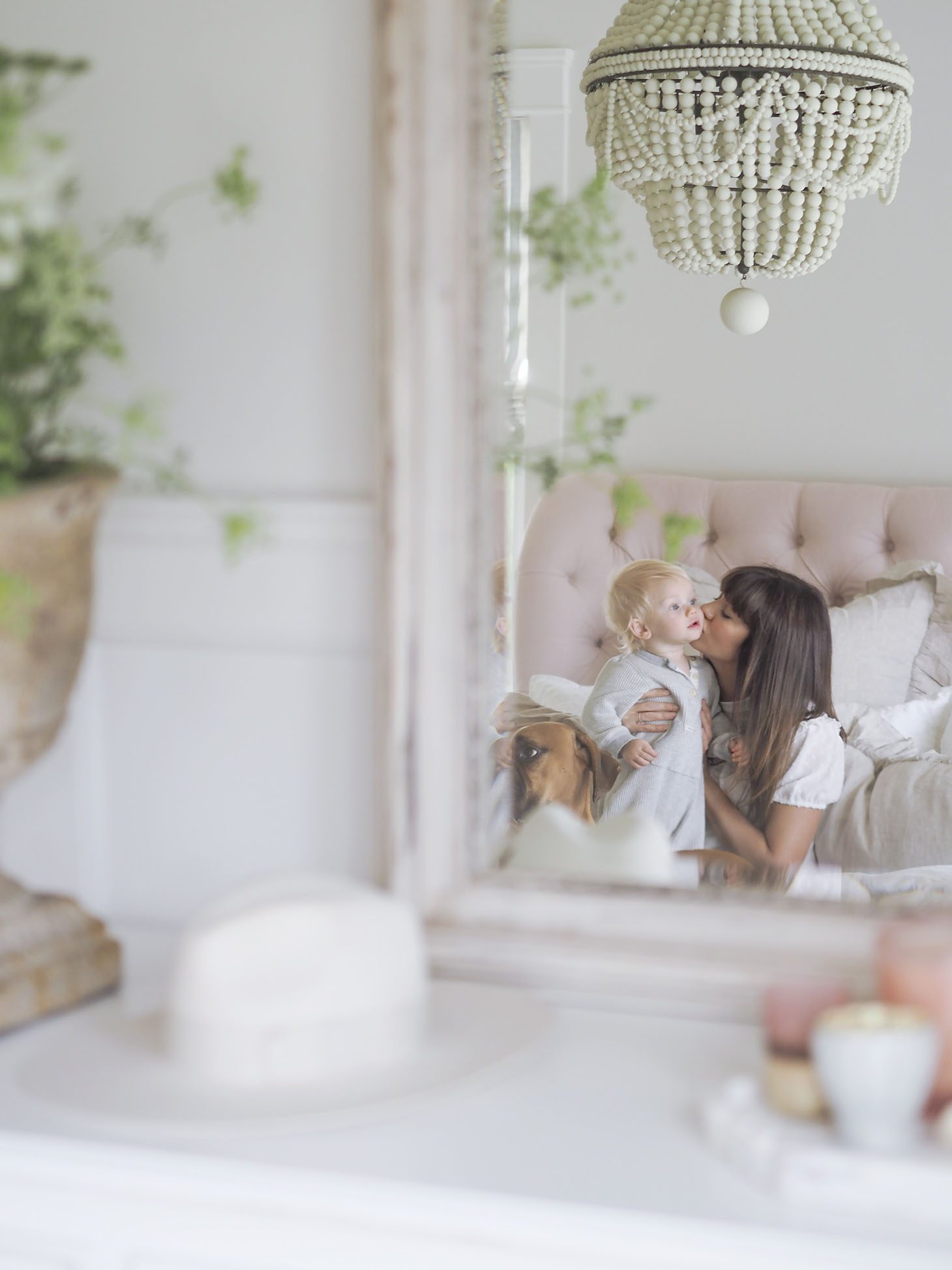 Little Bedroom Inspiration