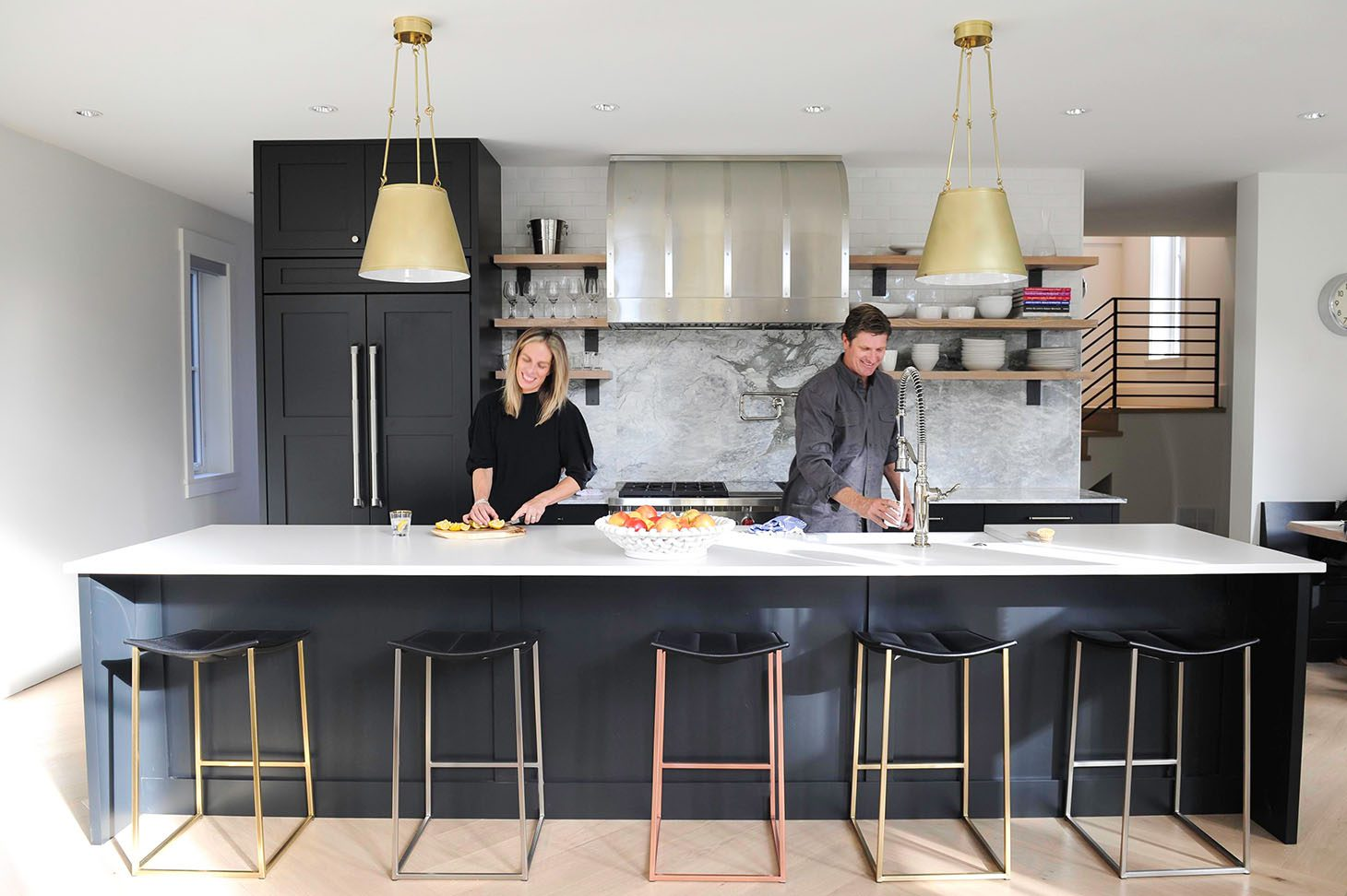 Jillian Harris Update on Kenny and Michelle Gemmills Home Renovation
