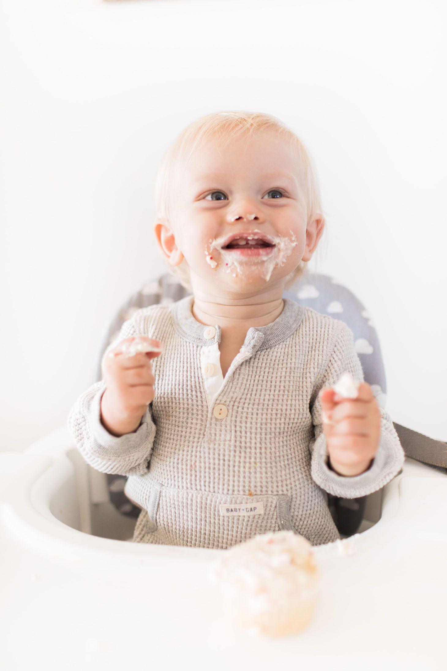 Jillian Harris Update on Leos Eating Habits