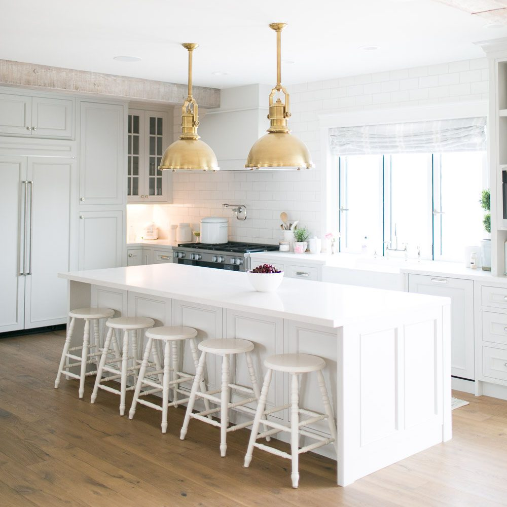 Local holiday decorating faves for Jillian harris kitchen designs