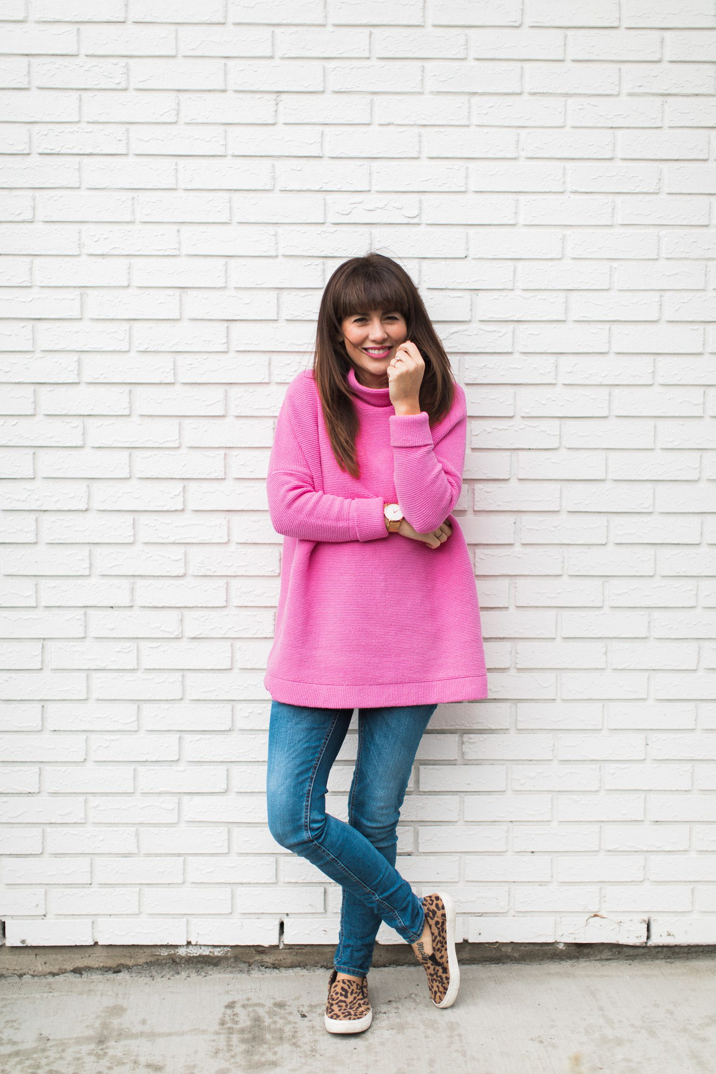 Jillian Harris Favourite Fall Sweaters