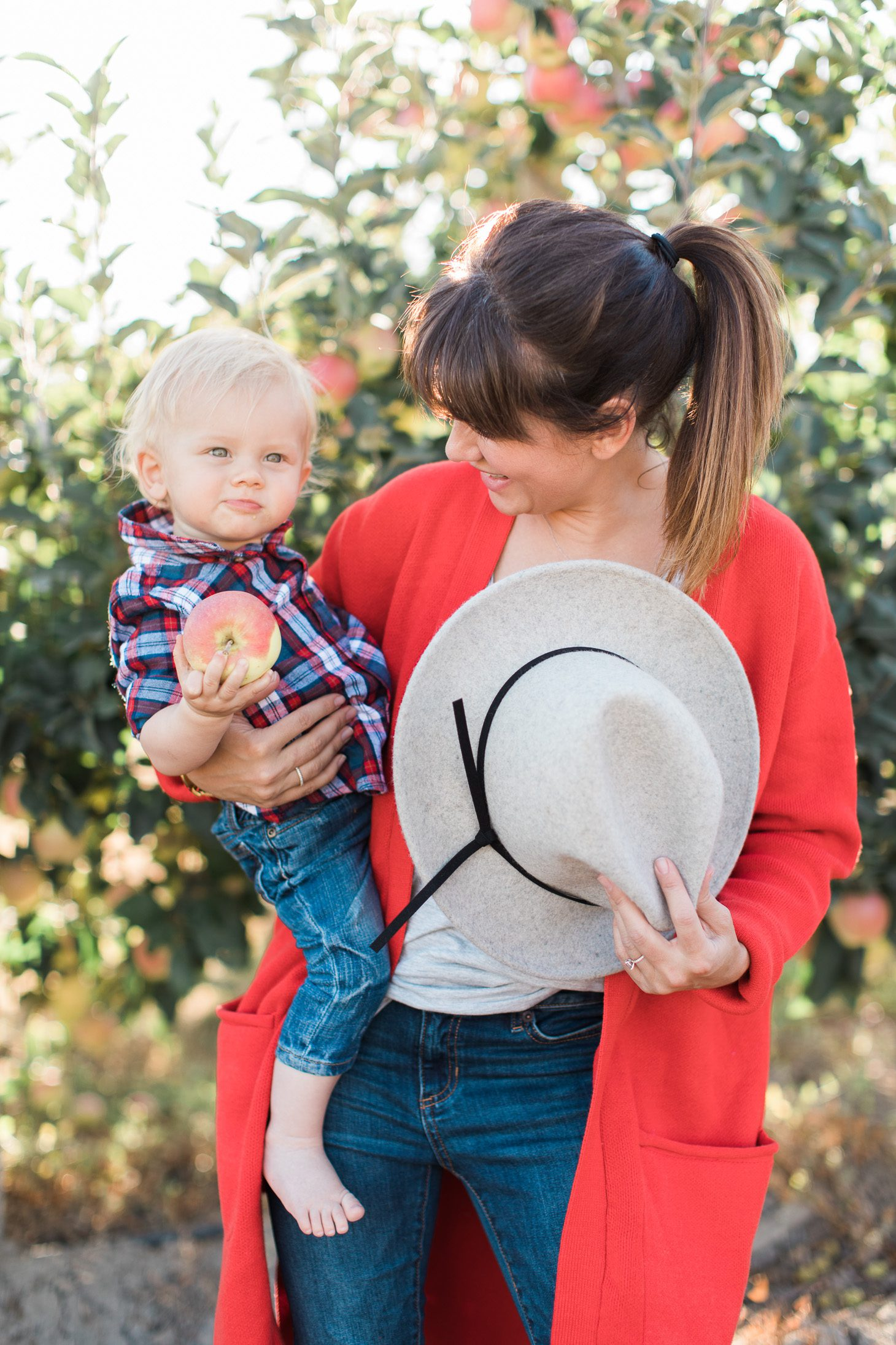 Jillian Harris What I'm Grateful For