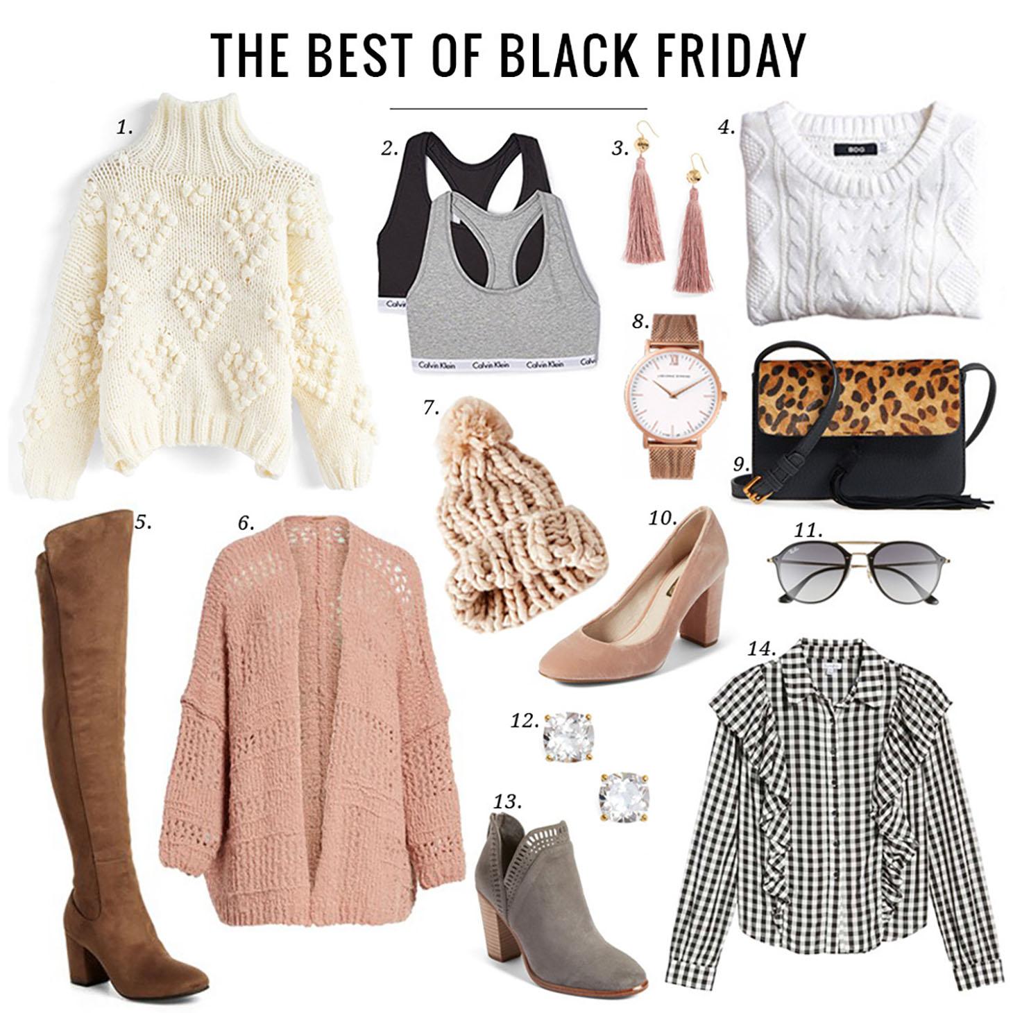 Jillian Harris Best of Black Friday Sales