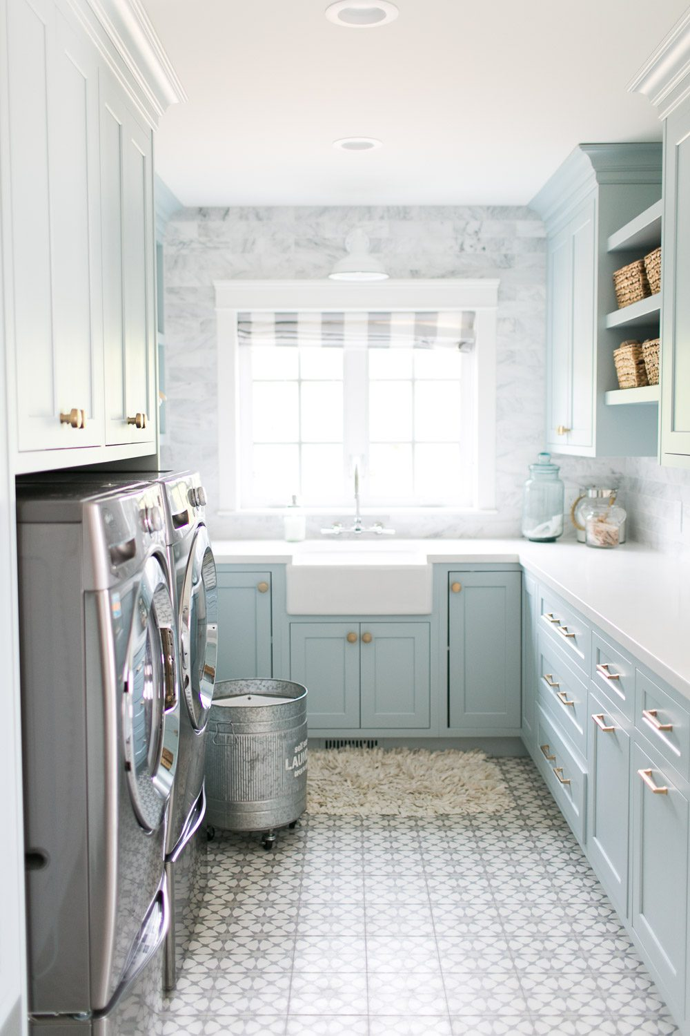 Jillian Harris Favourite Benjamin Moore Paint Colours