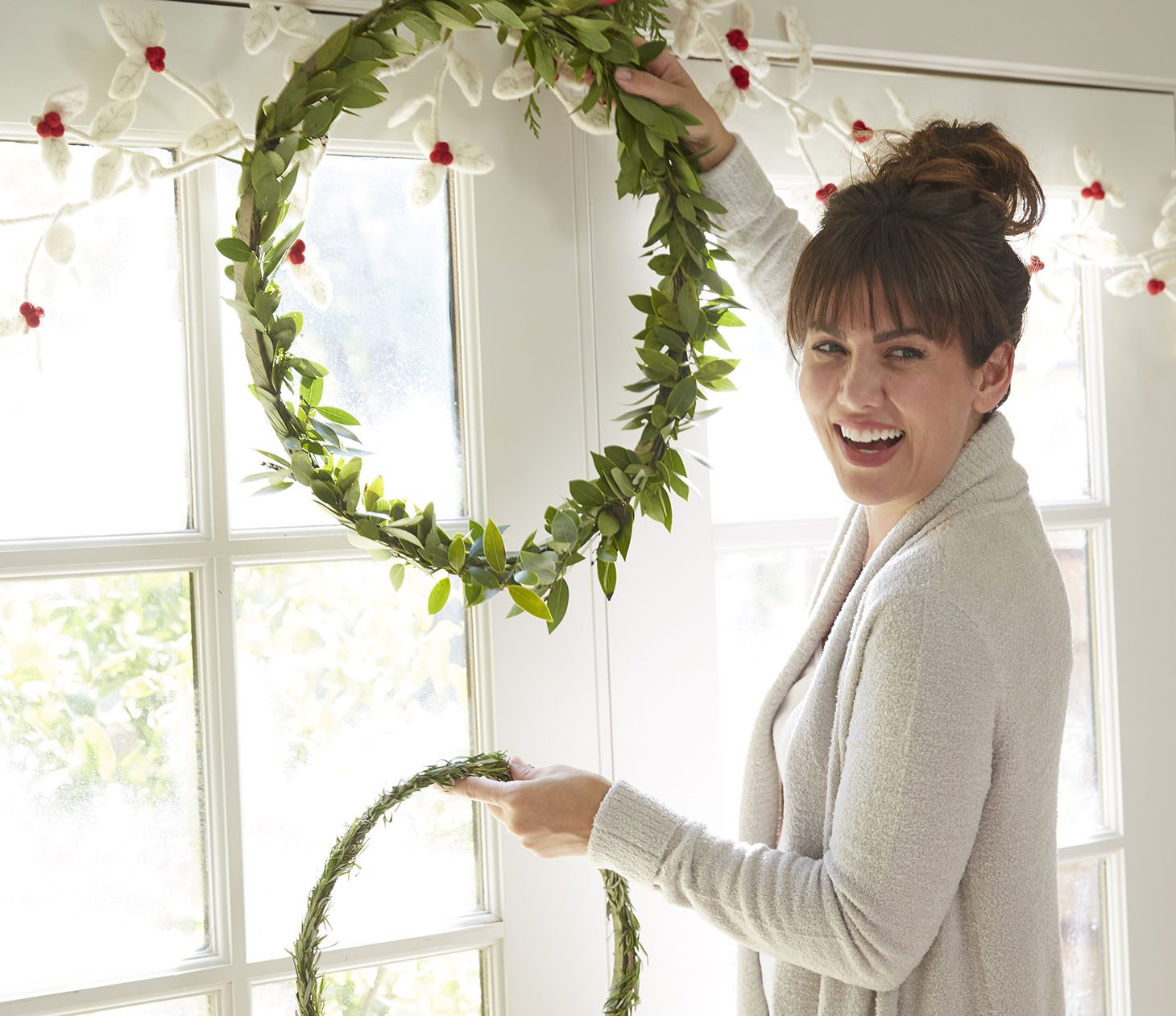 Jillian Harris Pottery Barn
