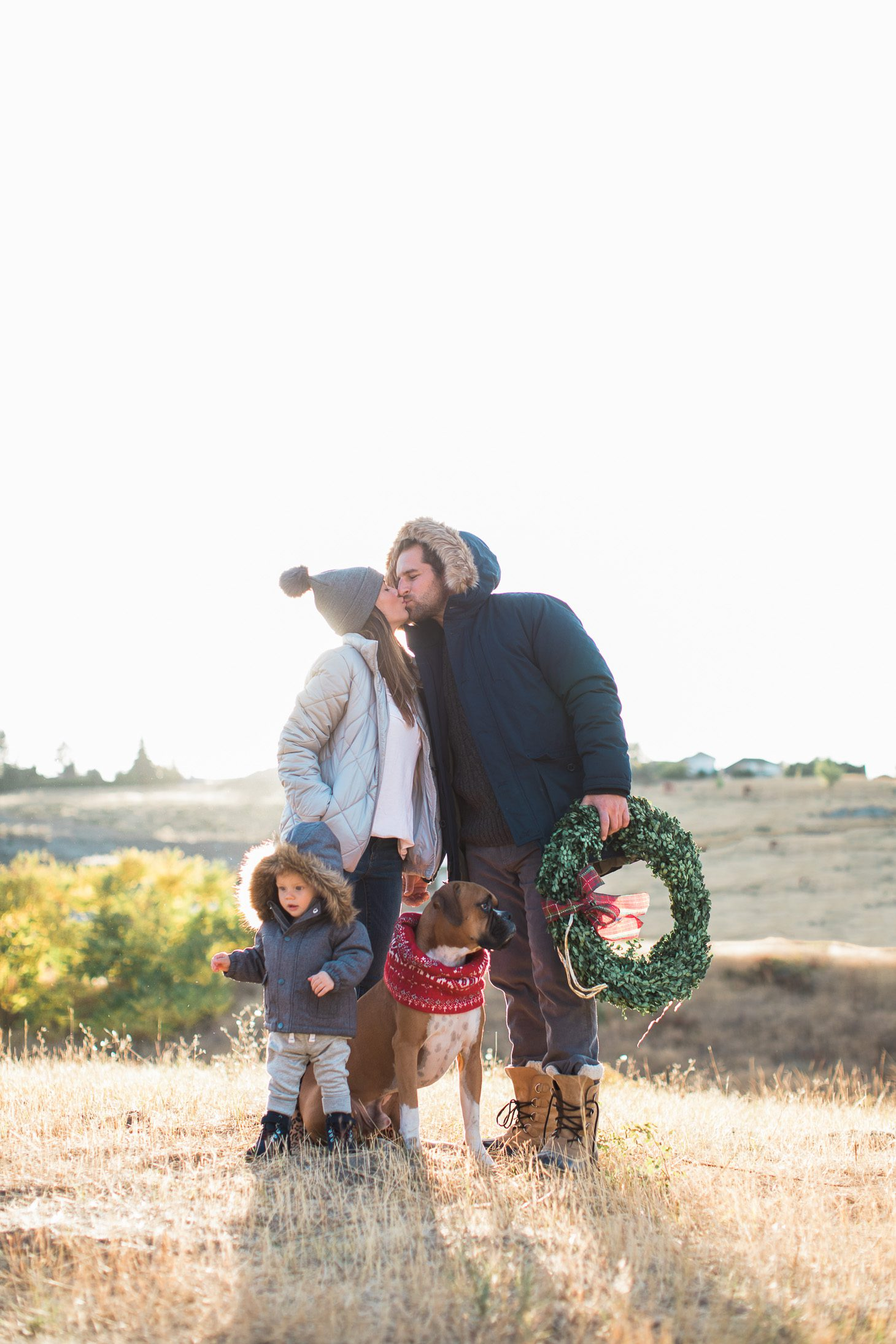 Jillian Harris Joe Fresh Christmas