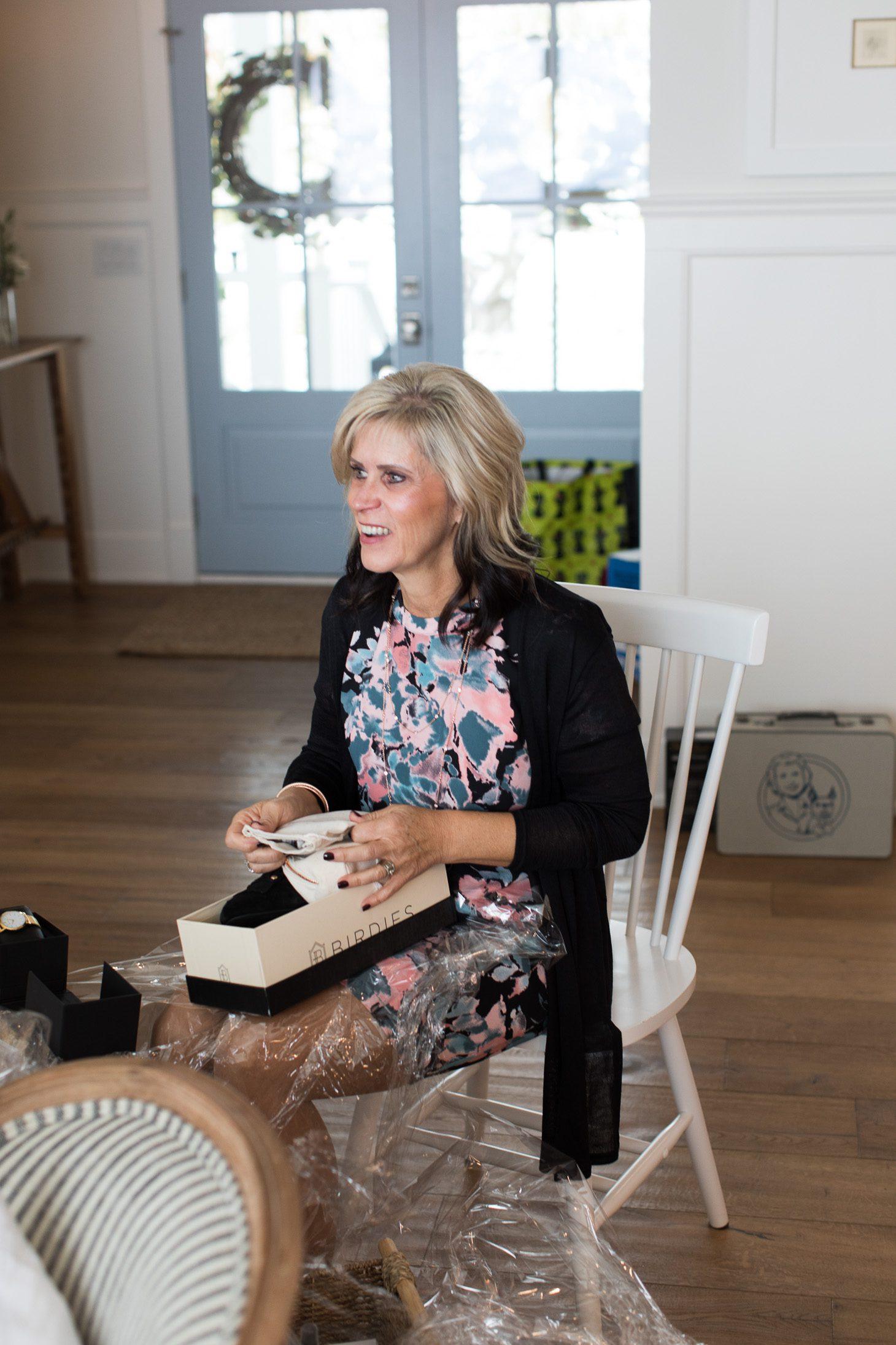 Jillian Harris Mamas For Mamas Fundraising Brunch