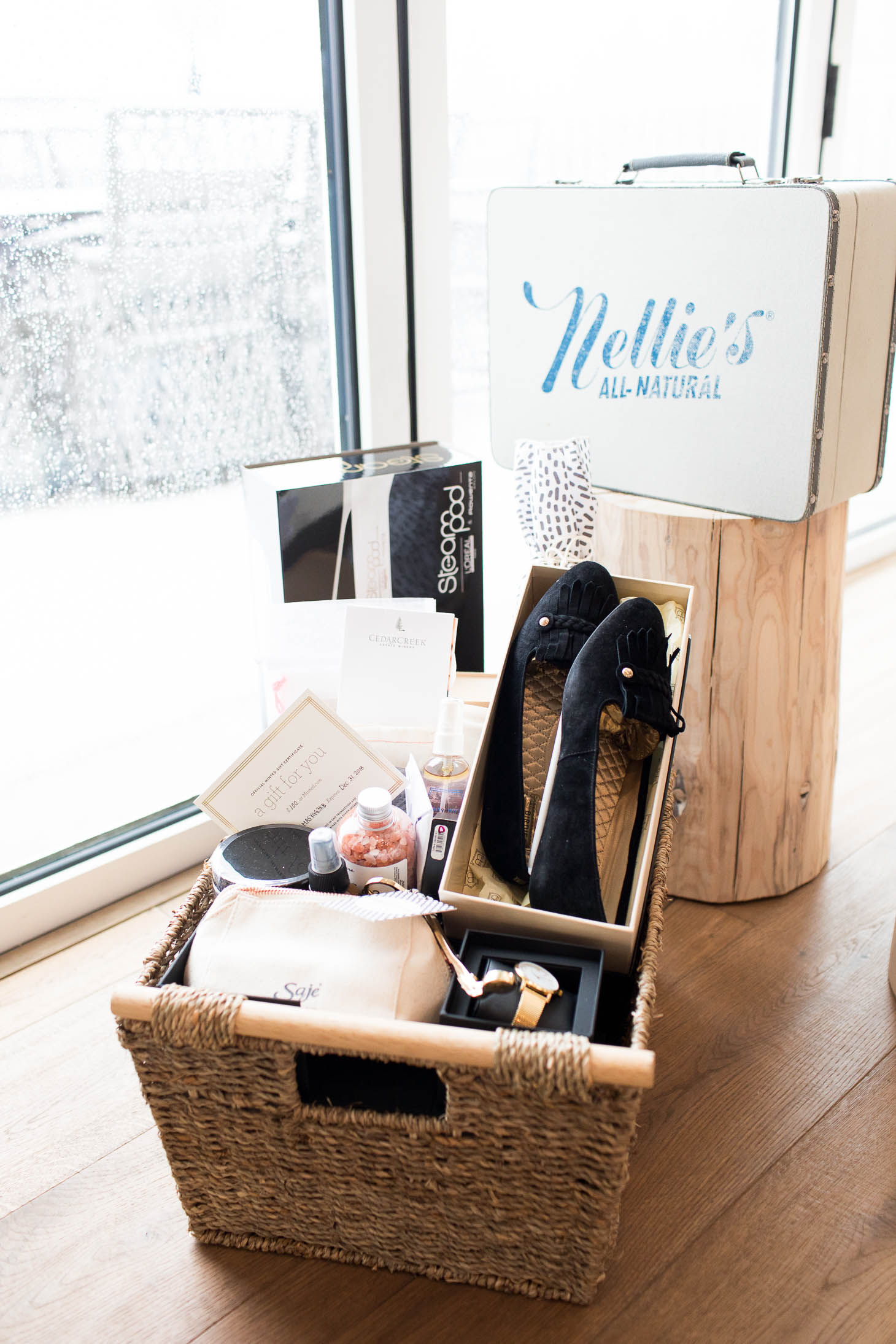 Jillian Harris Mamas For Mamas Fundraising Brunch