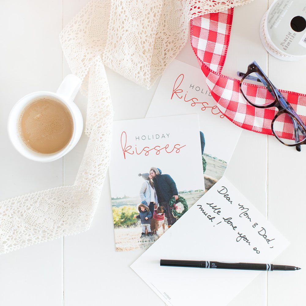 Jillian Harris Minted Cards