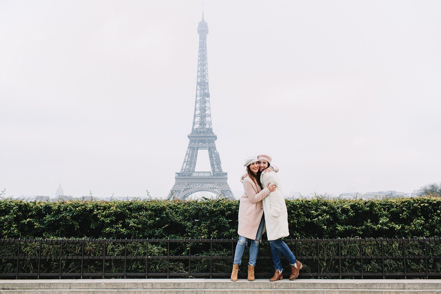 Jillian Harris What I Learned Travelling to Europe with Leo