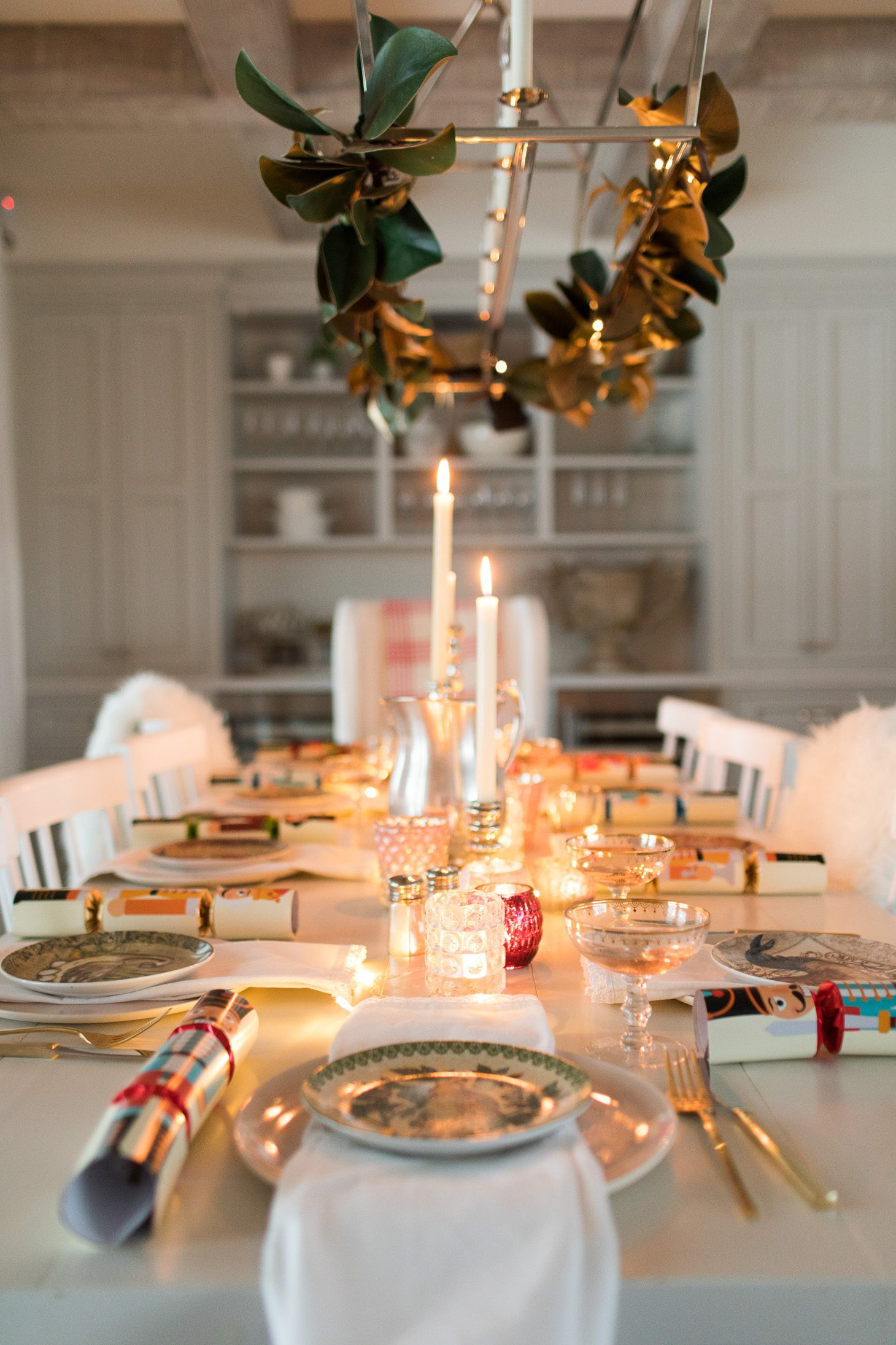 Jillian Harris Christmas Decor