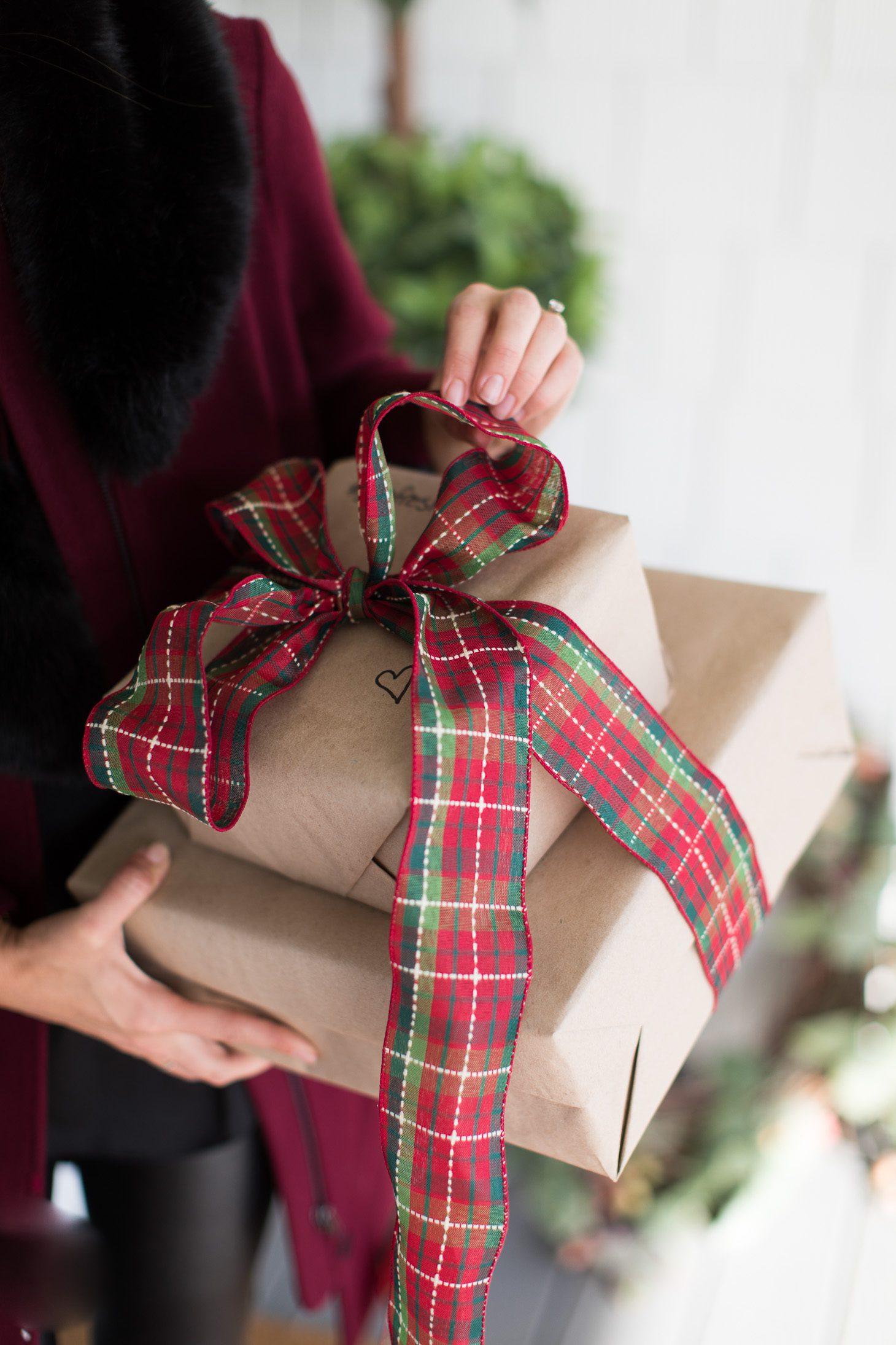 Jillian Harris Joe Fresh Gift Ideas