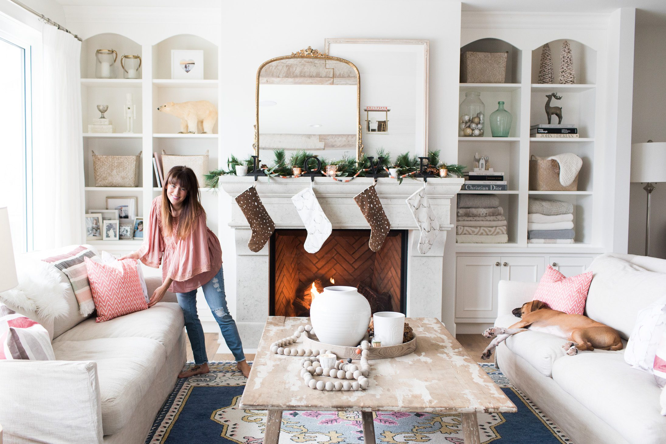Jillian Harris 12 Days of Christmas Giveaways Winners