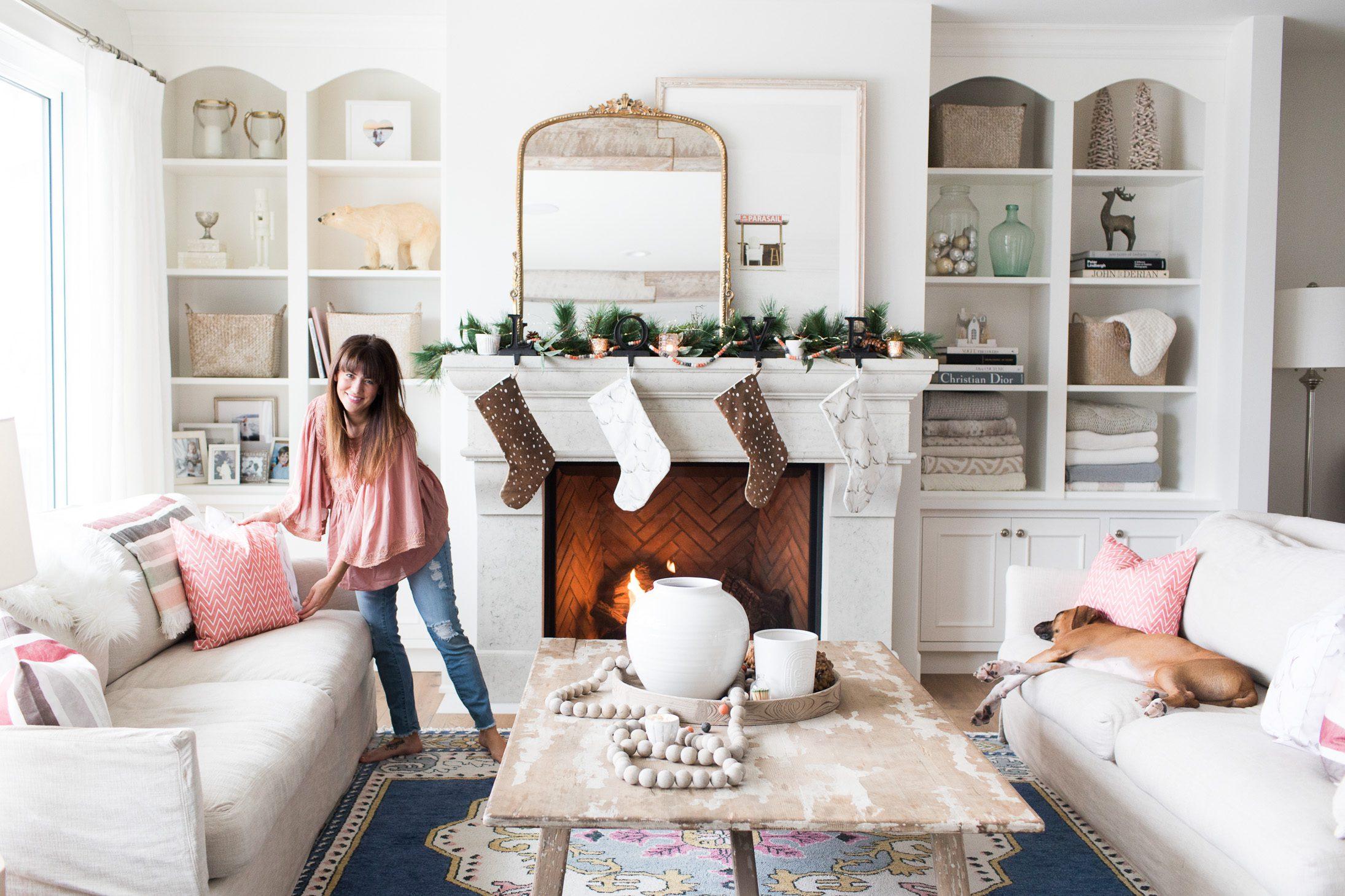 Jillian Harris 12 Days of Christmas Giveaways Winners