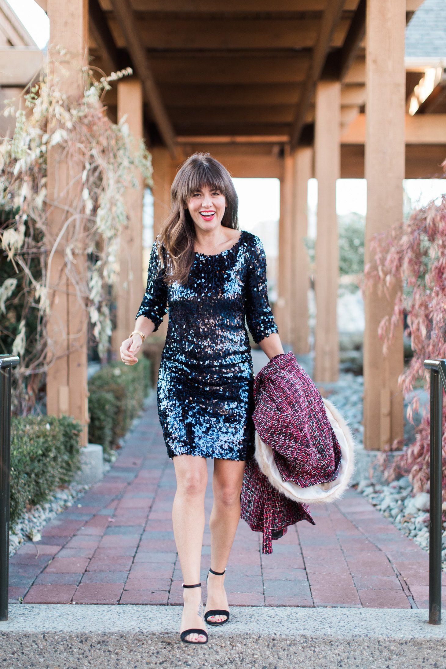 Jillian Harris Modcloth New Years Eve Dresses