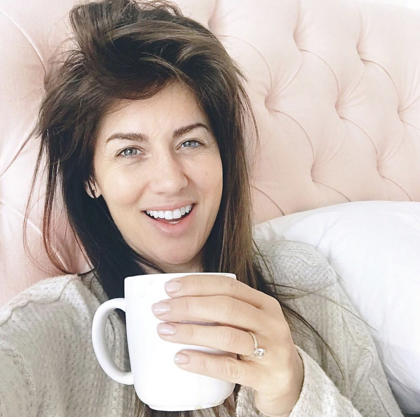 Jillian Harris 10 Things I'm Afraid to Tell You