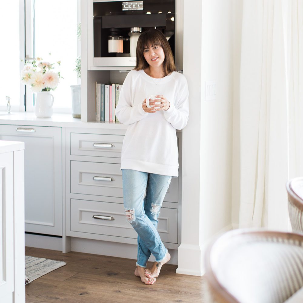 5 things i love most about our smart home - Jillian harris casa ...