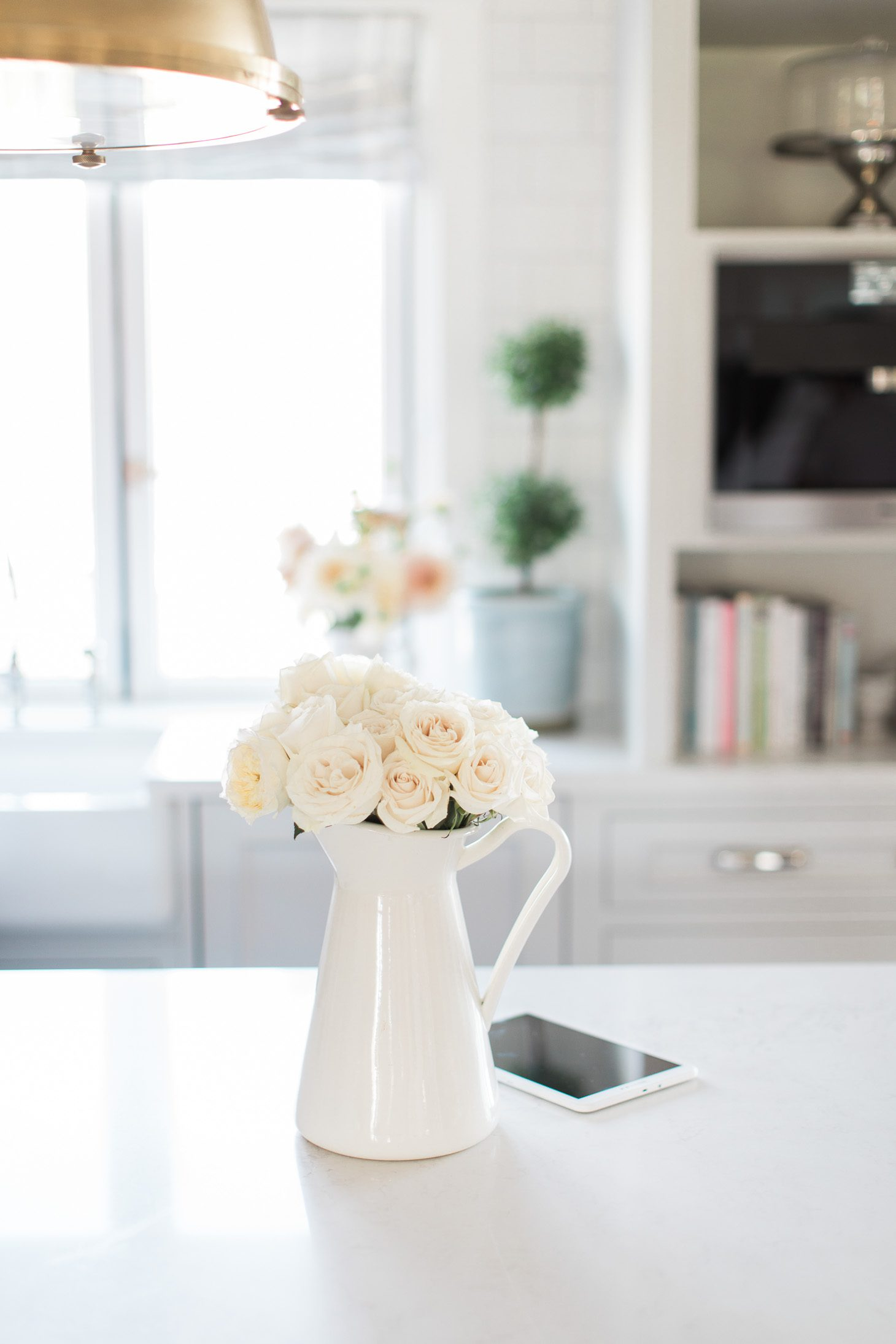 Jillian Harris Why I love My Smart Home