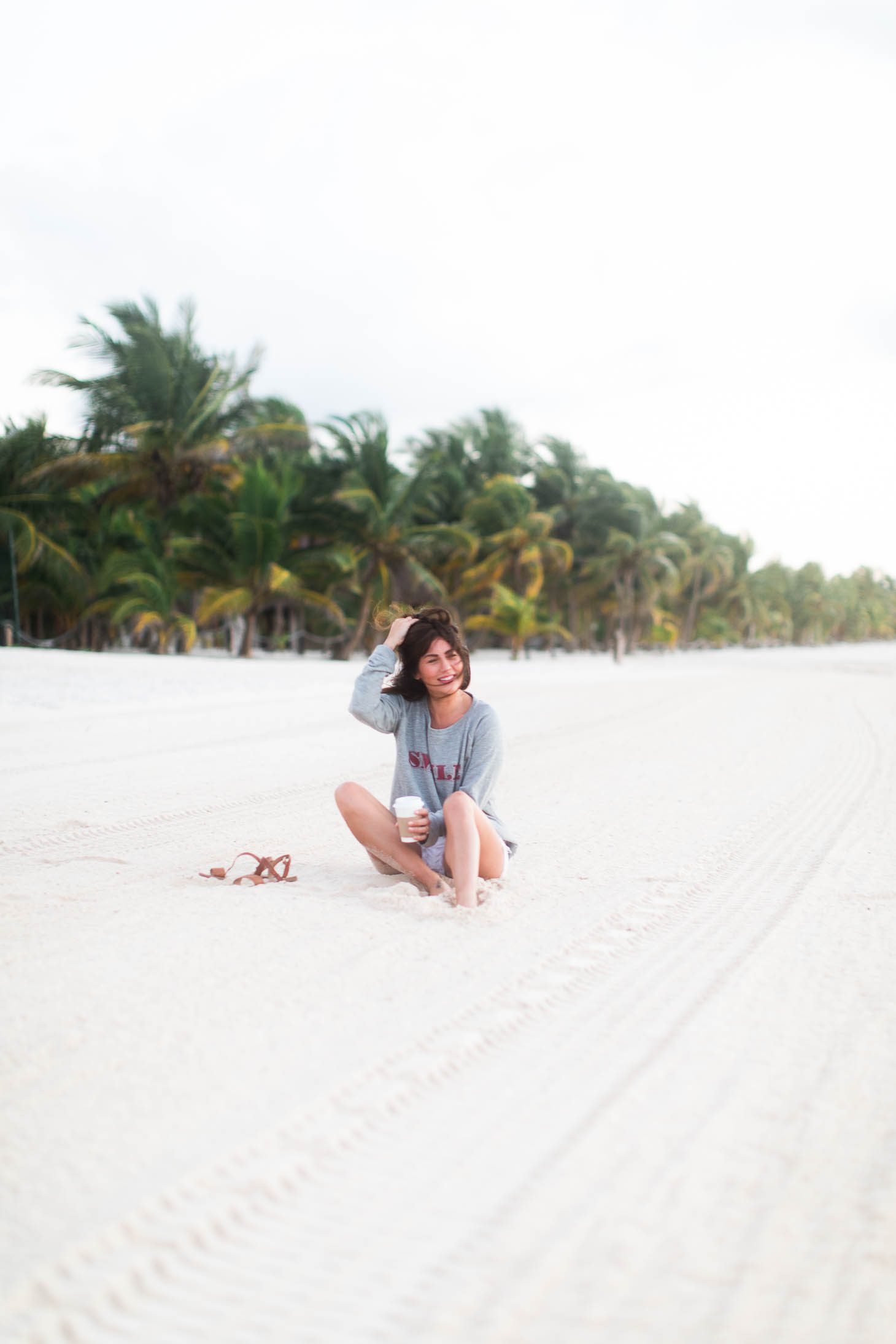 Jillian Harris Team Jilly Takes on Mexico