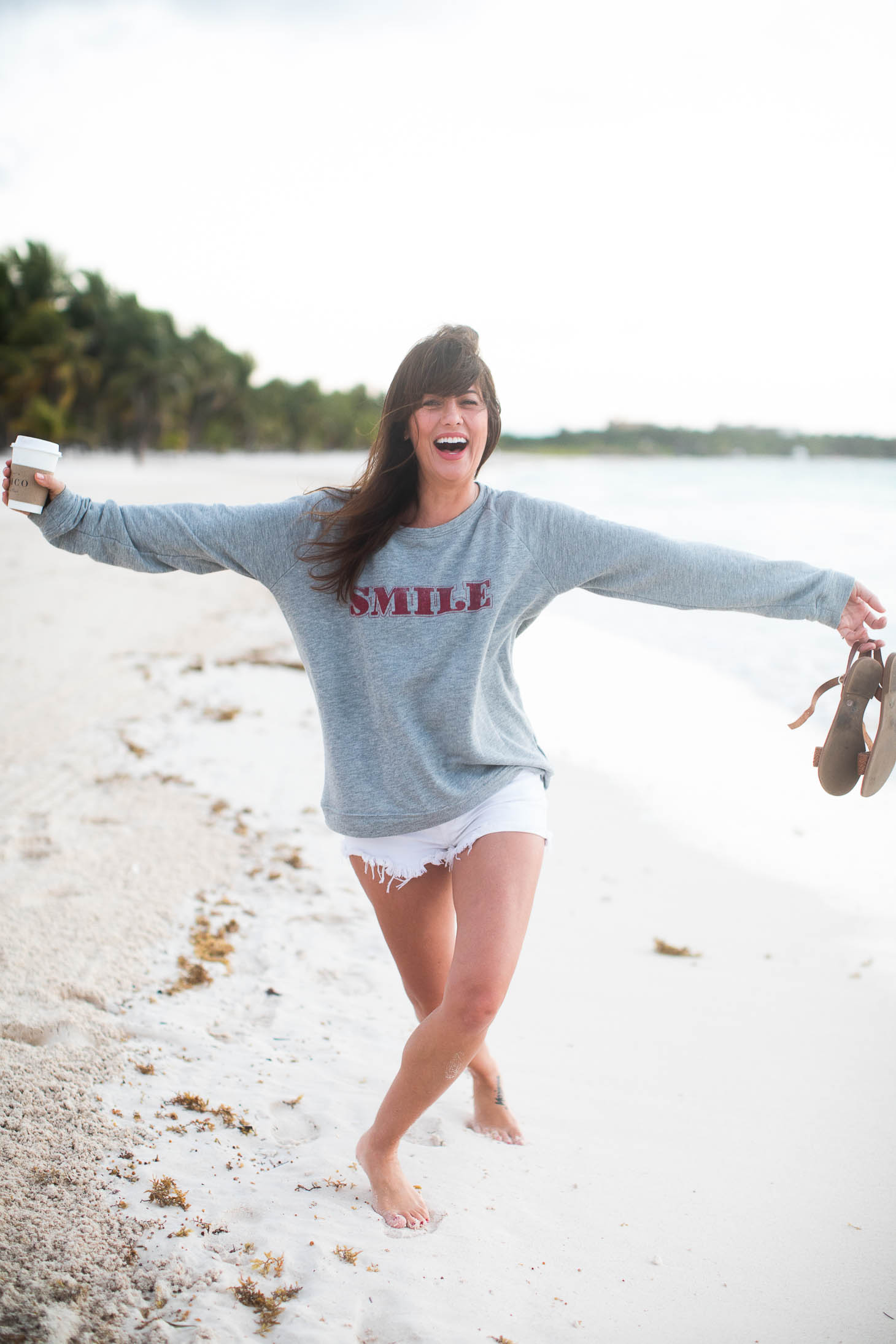 Jillian Harris Things I'm afraid to Tell You