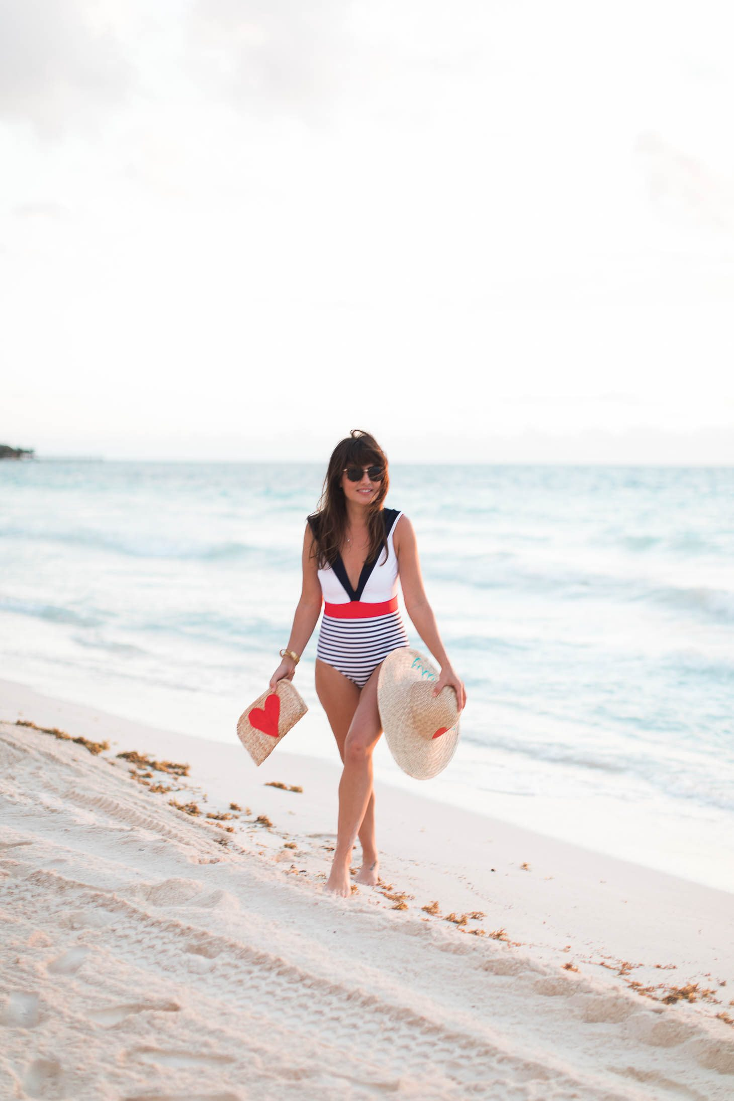 Jillian Harris One Piece Swimsuits