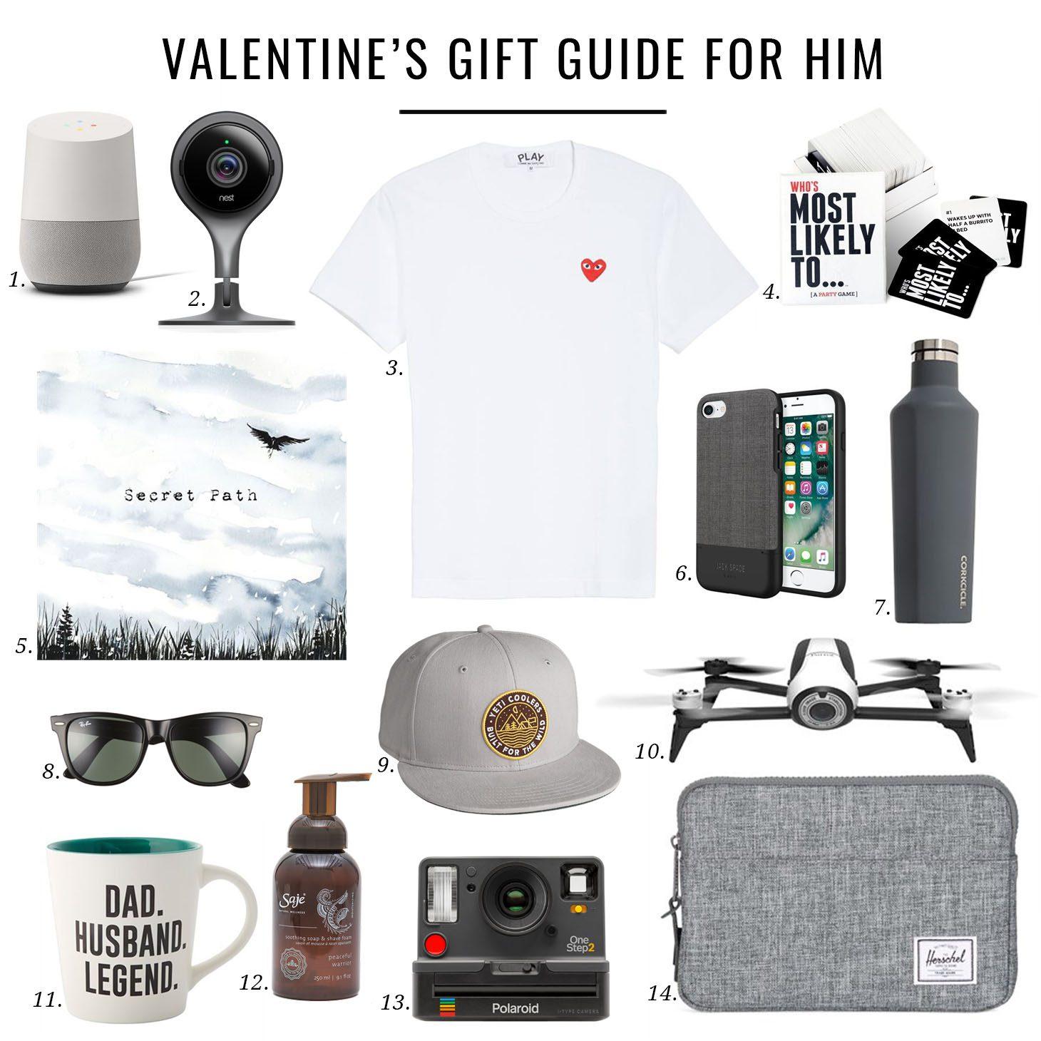 Jillian Harris Valentine's Day for Him