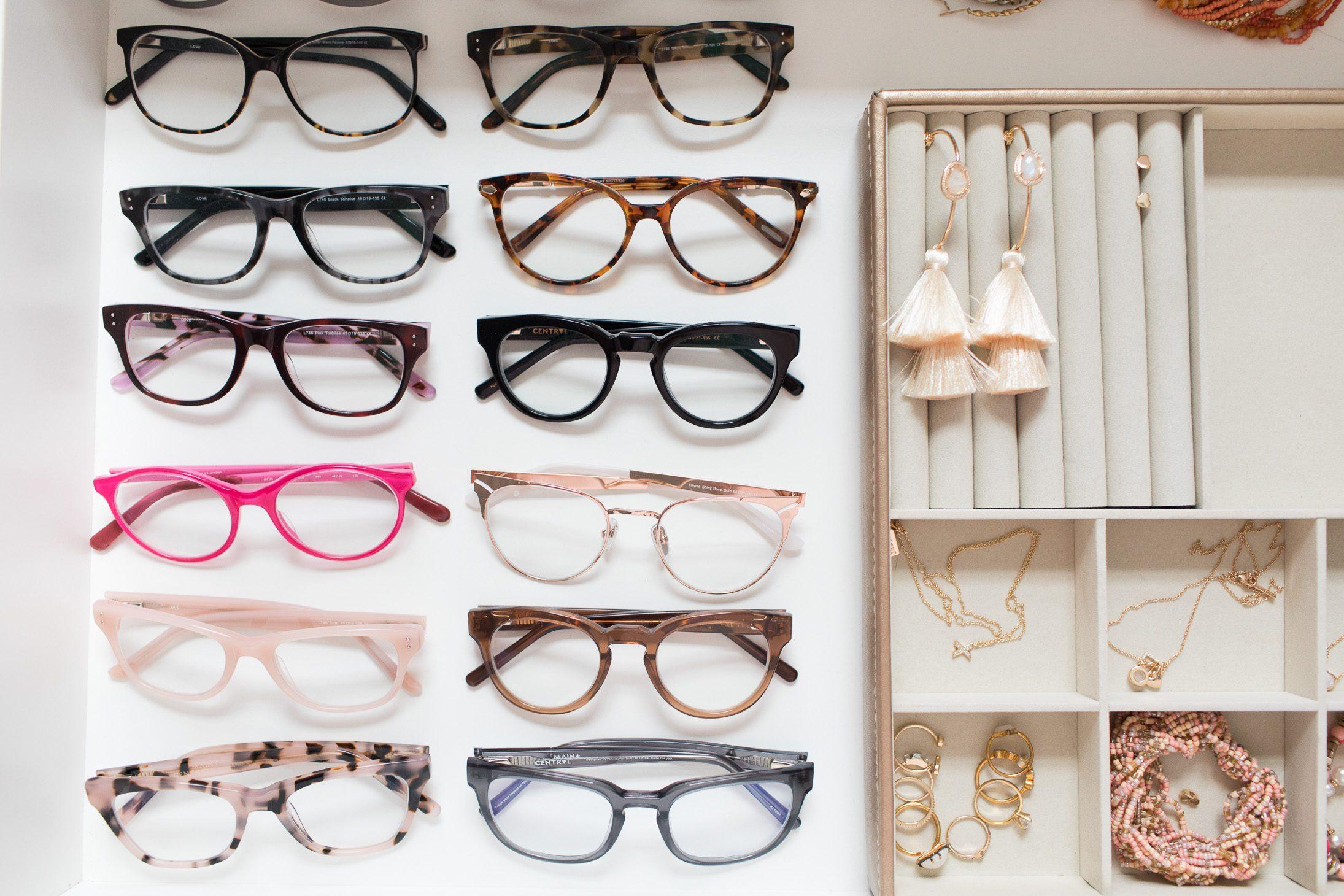 Jillian Harris My Favourite Eyeglasses