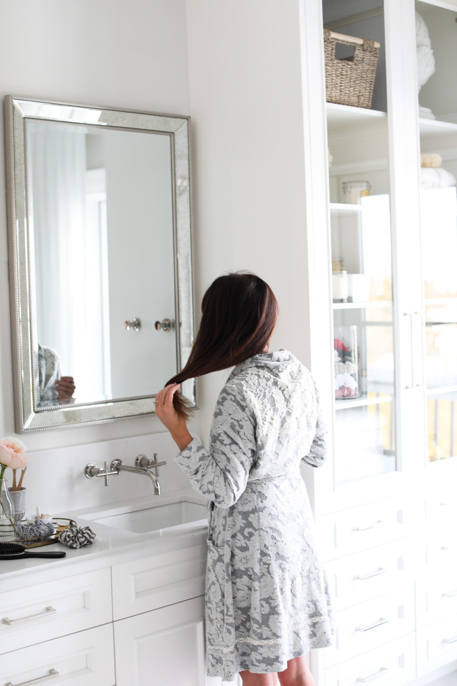 Jillian Harris 5 Secrets to Beautiful Hair