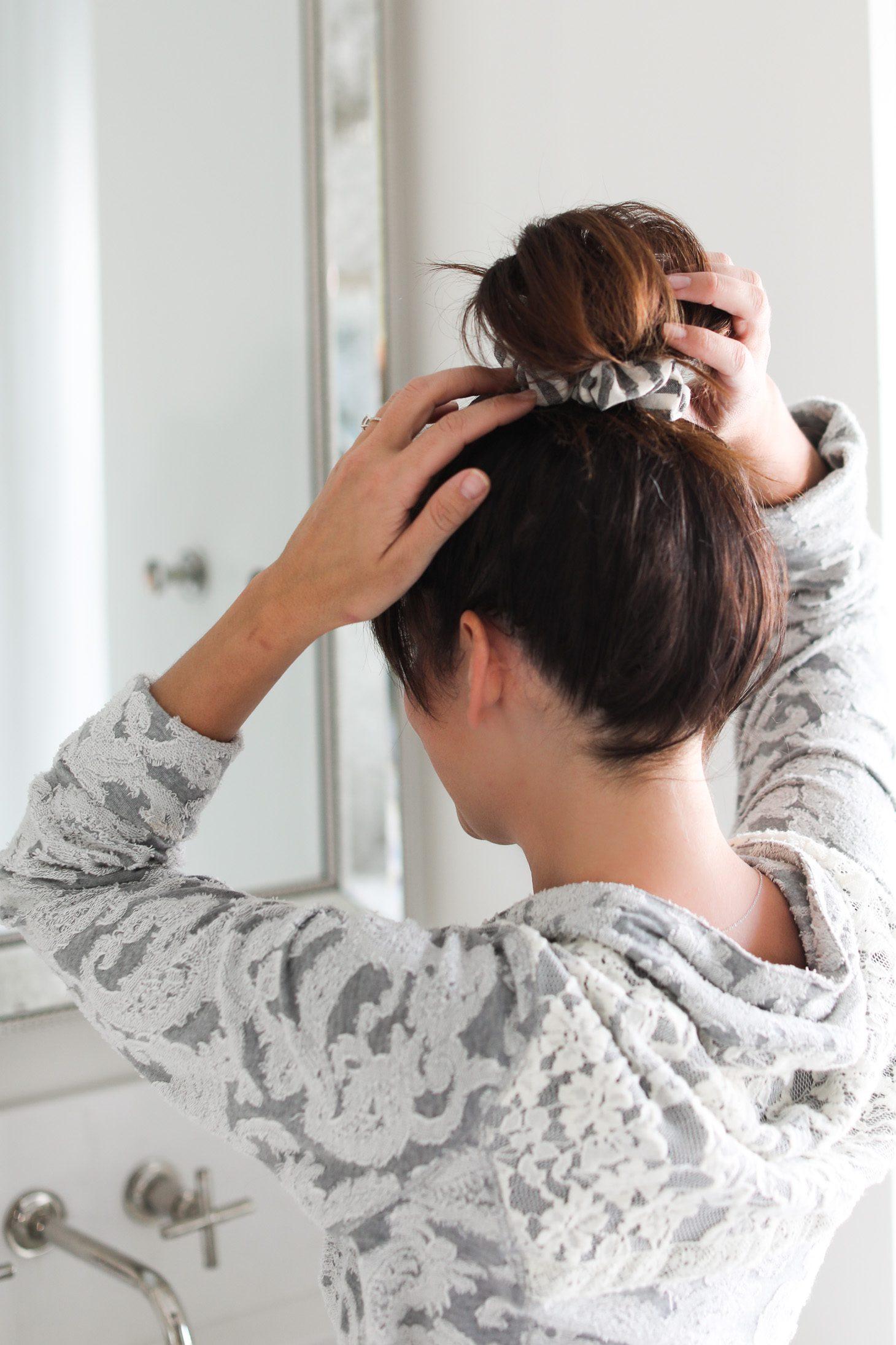 Jillian Harris 5 Secrets to Beautiful Hair