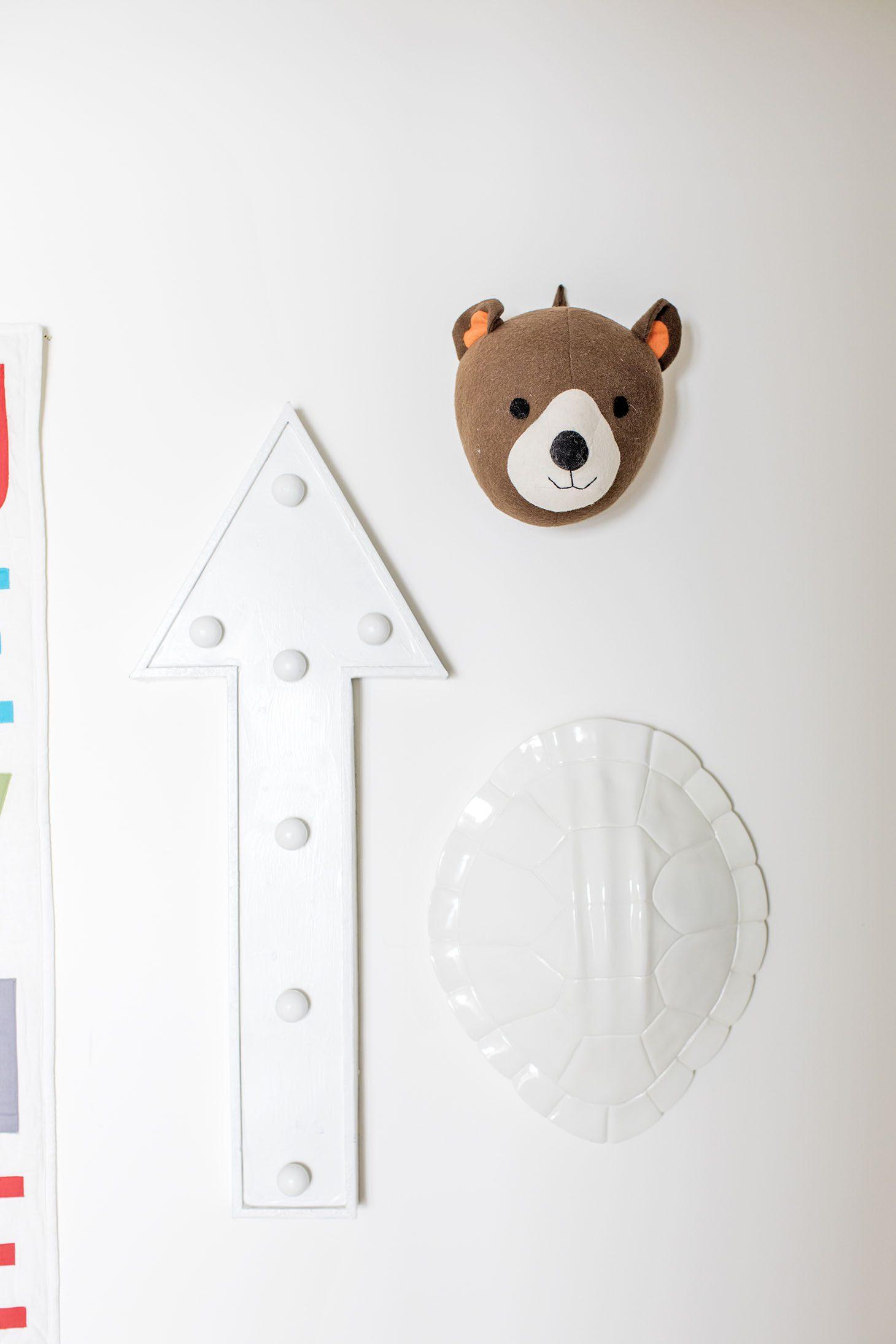 Jillian Harris Leos Playroom