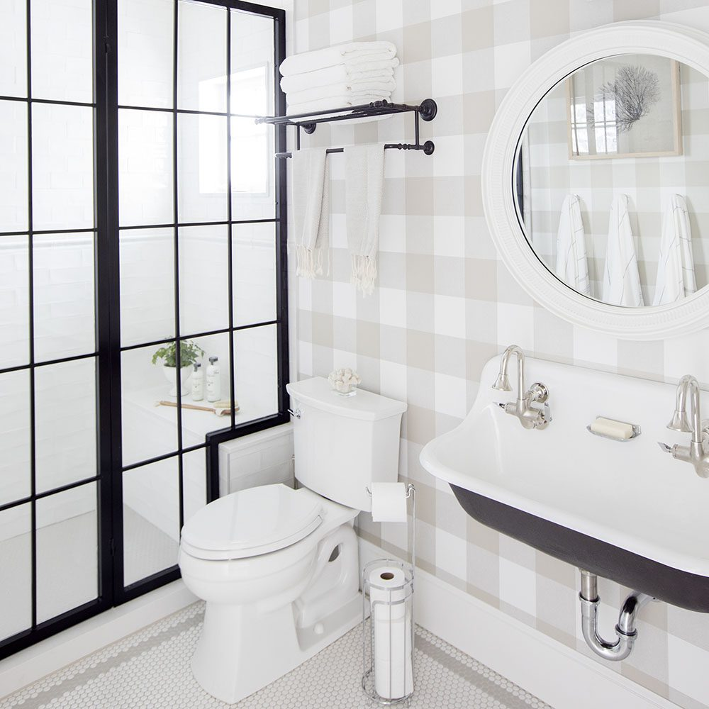 Jillian Harris Spare Bathroom 10jillian