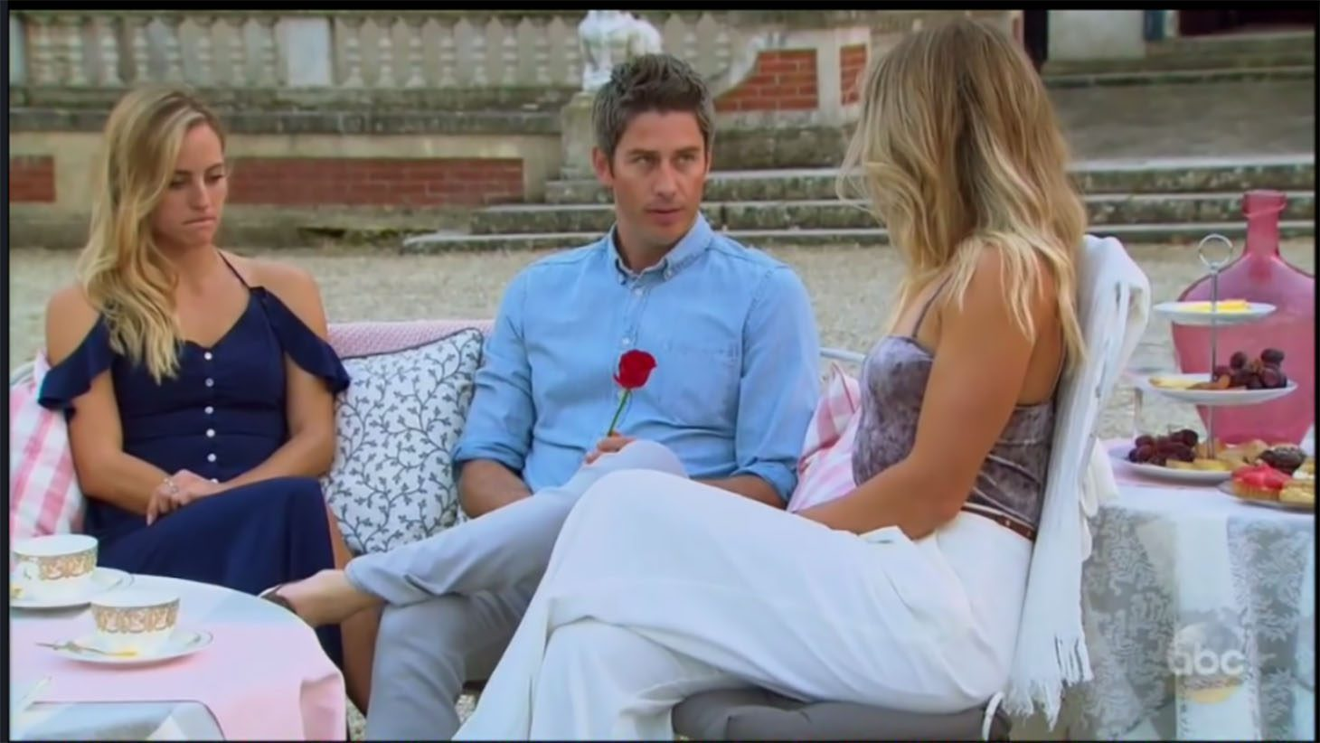 Jillian Harris The Bachelor Recap