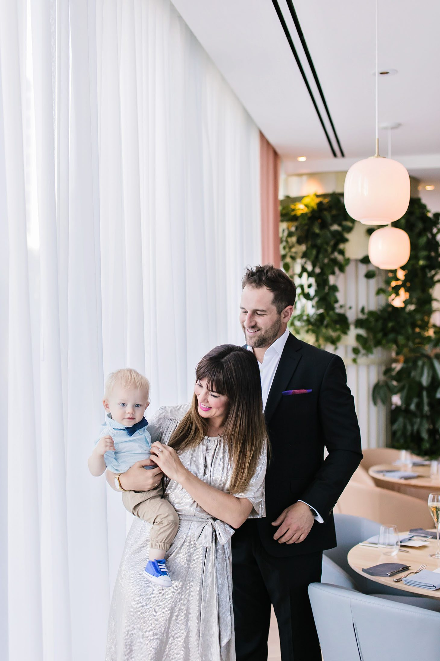 Jillian Harris What Justin and I Love About Each Other